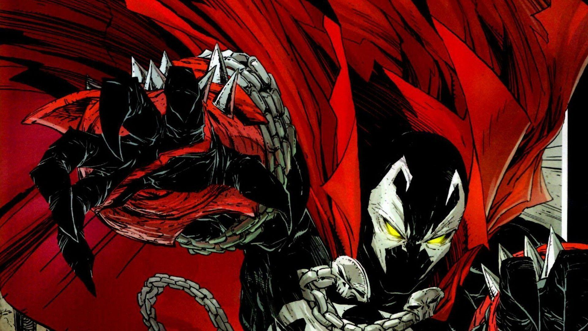Spawn Wallpapers Hd - Wallpaper Cave-3222