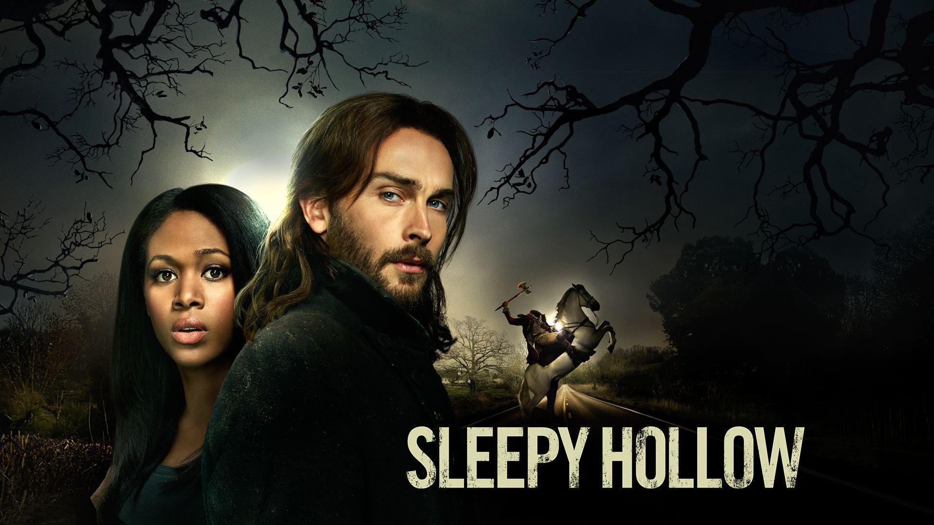 sleepy hollow tv show wallpaper -#main