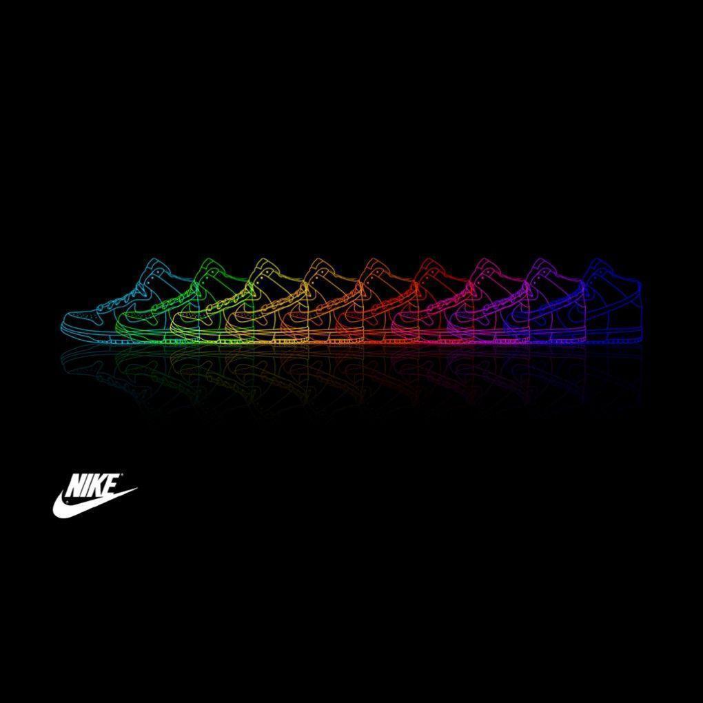 2013 Nike Shoes Wallpaper