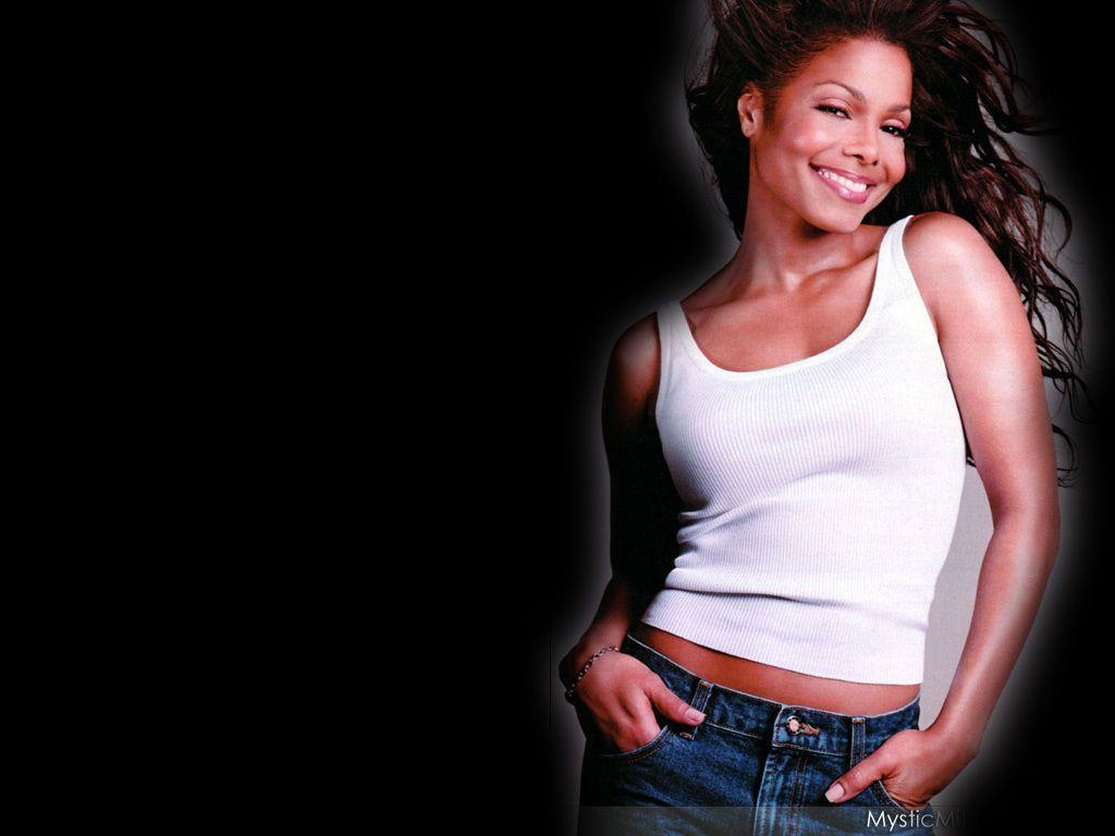 Janet >333 - Janet Jackson Wallpaper (6939956) - Fanpop