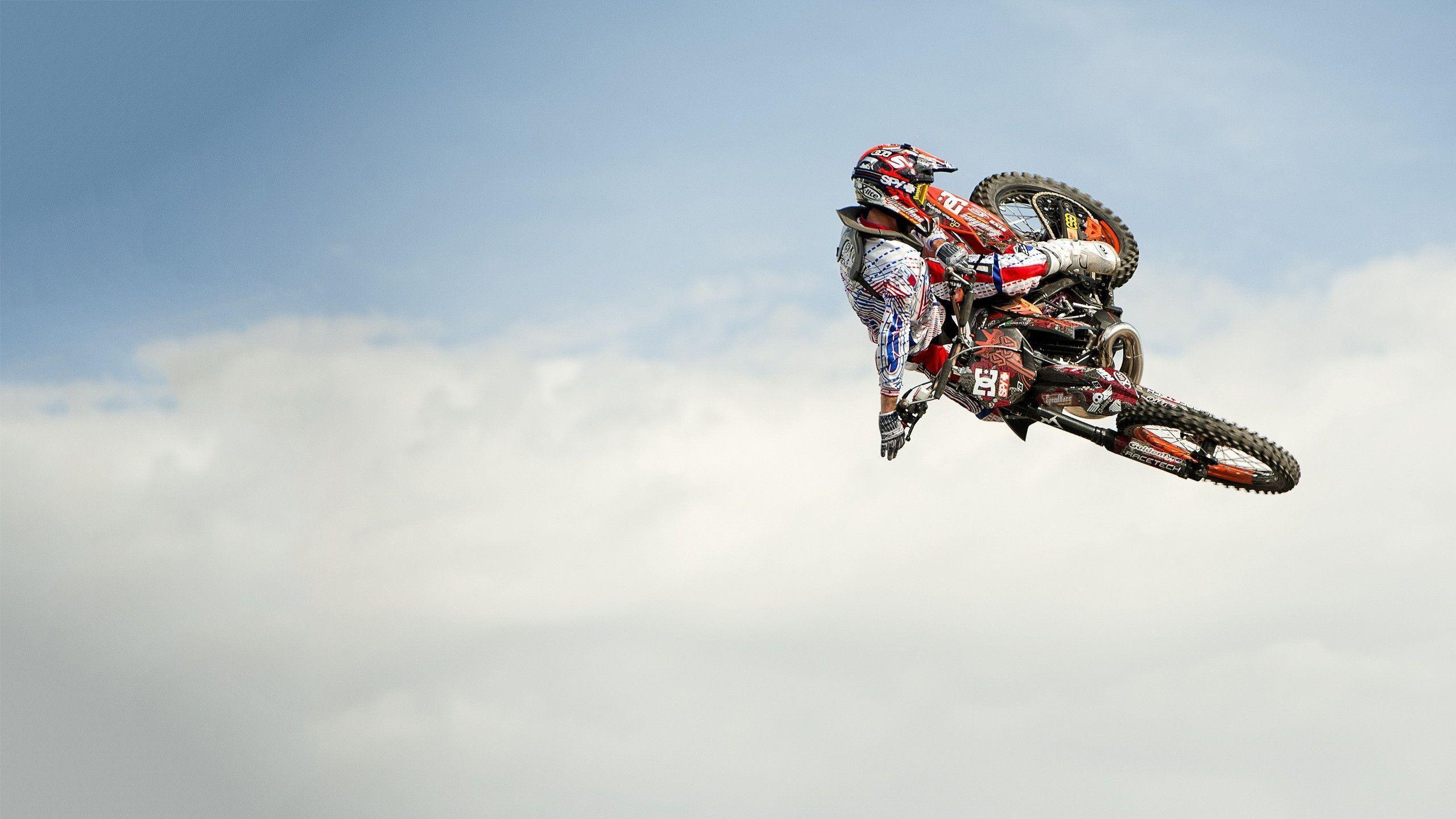 Motocross Wallpapers - Wallpaper Cave