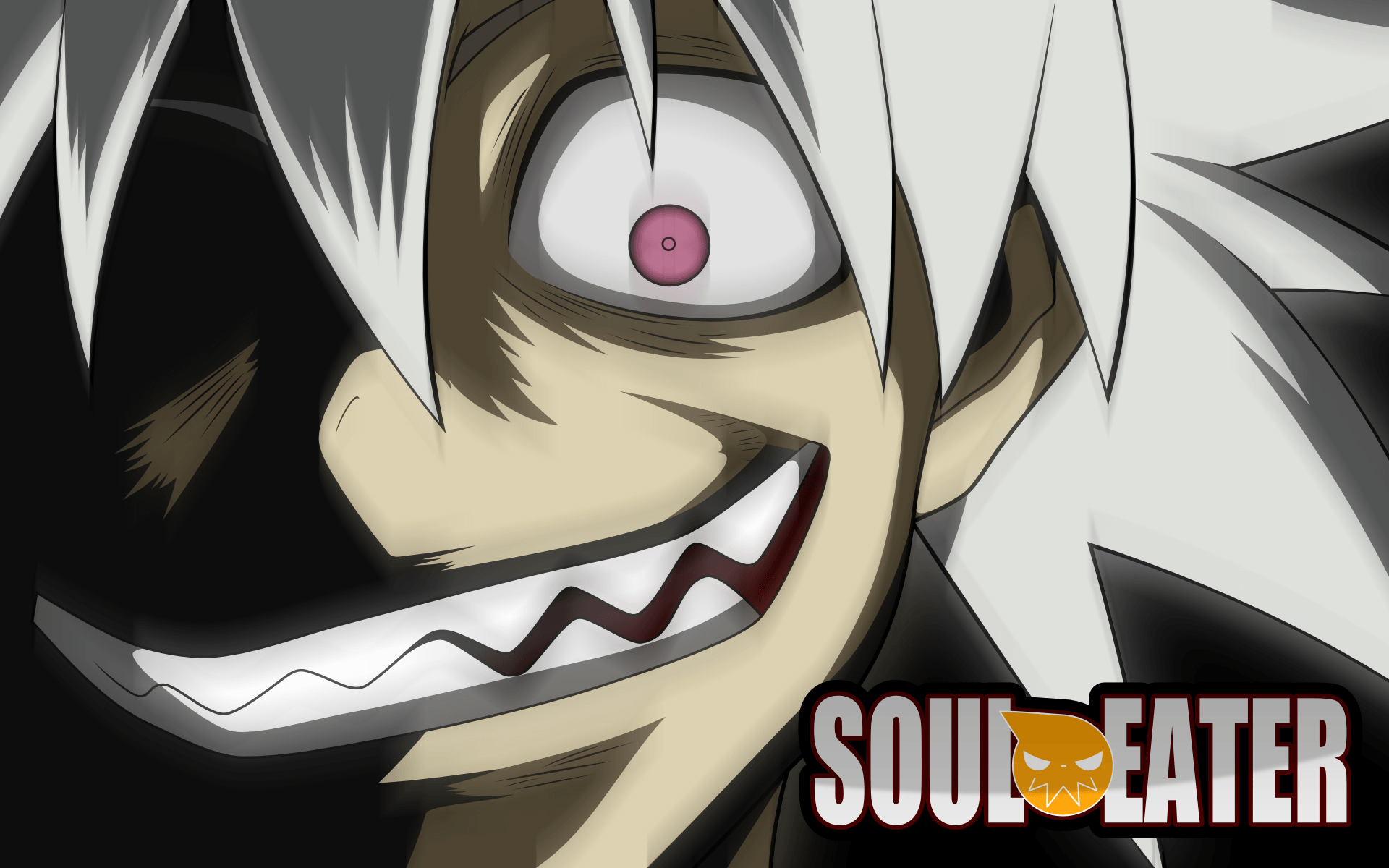 Soul Eater Wallpapers Hd Wallpaper Cave
