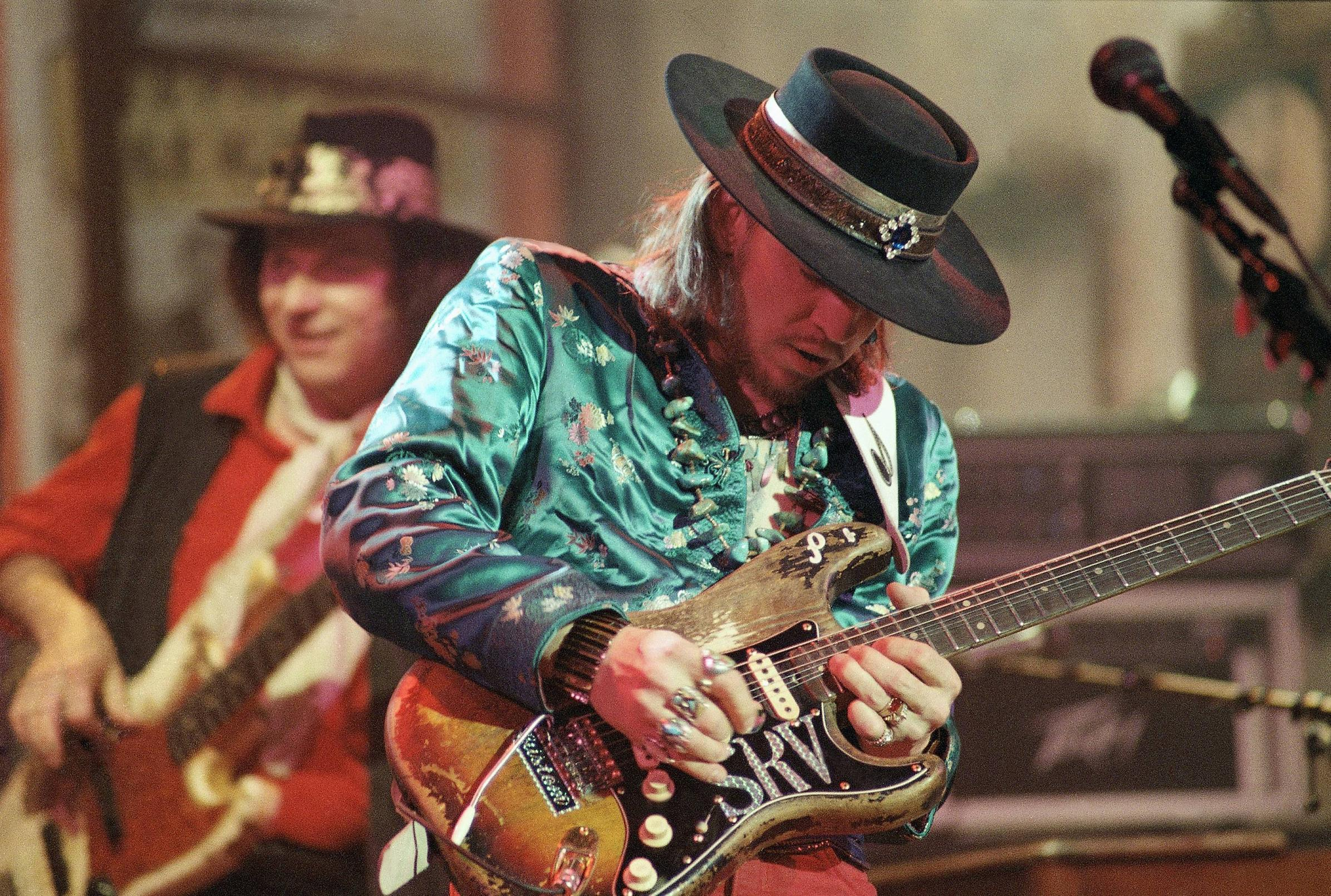 Image For > Stevie Ray Vaughan Iphone Wallpapers