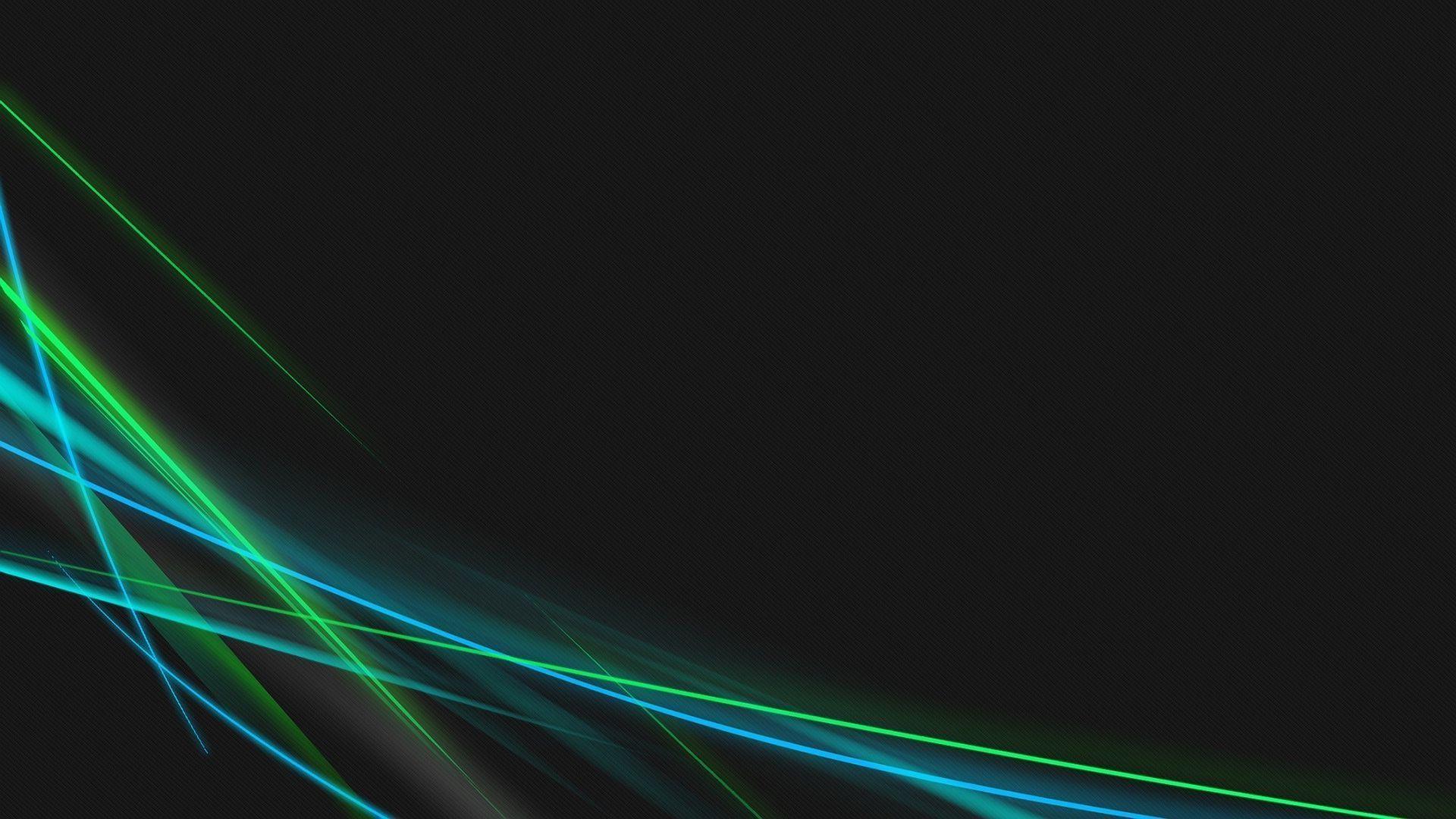 30+ Neon Desktop Backgrounds, Images, Pictures, Wallpapers ...  |Black Neon Background