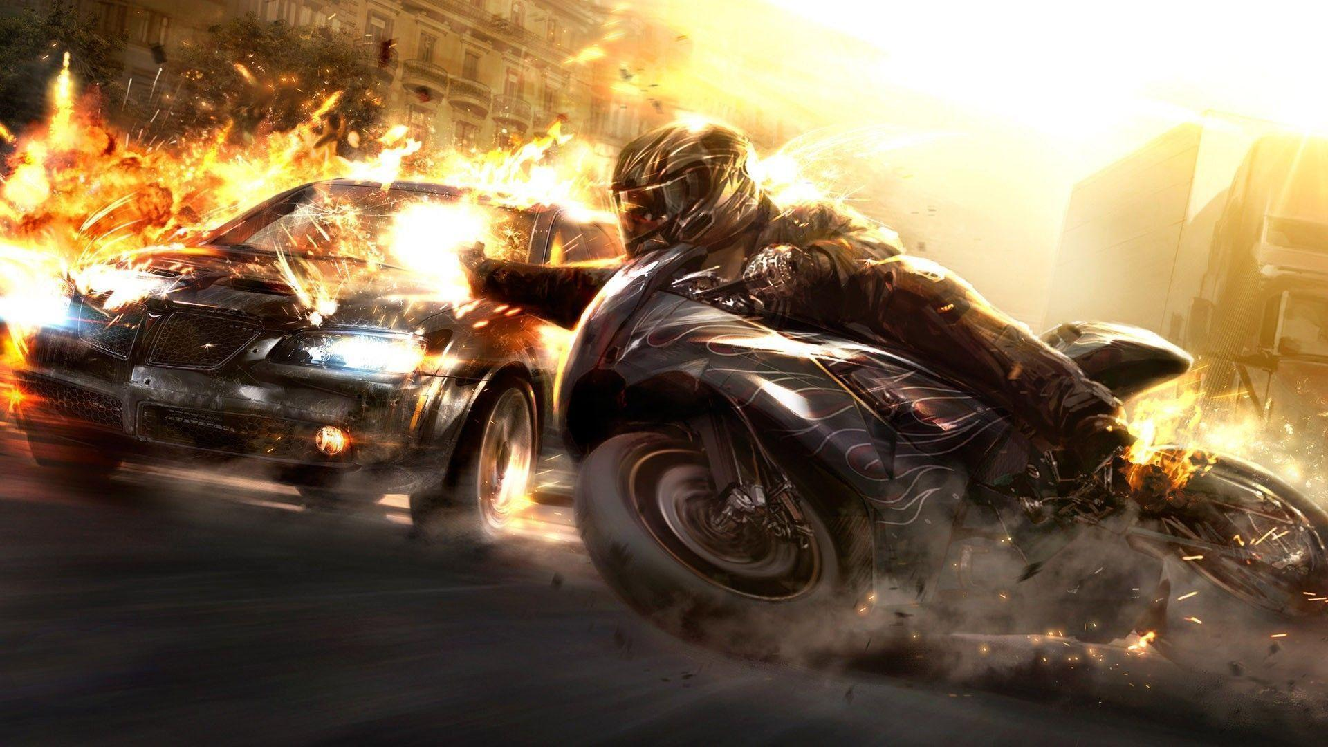 Wallpapers For > Need For Speed Wallpaper
