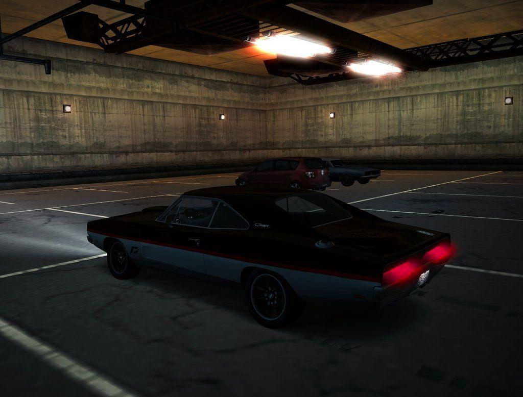 NFS World - 1969 Dodge Charger R/T by AL3XAND3Rd91 on DeviantArt
