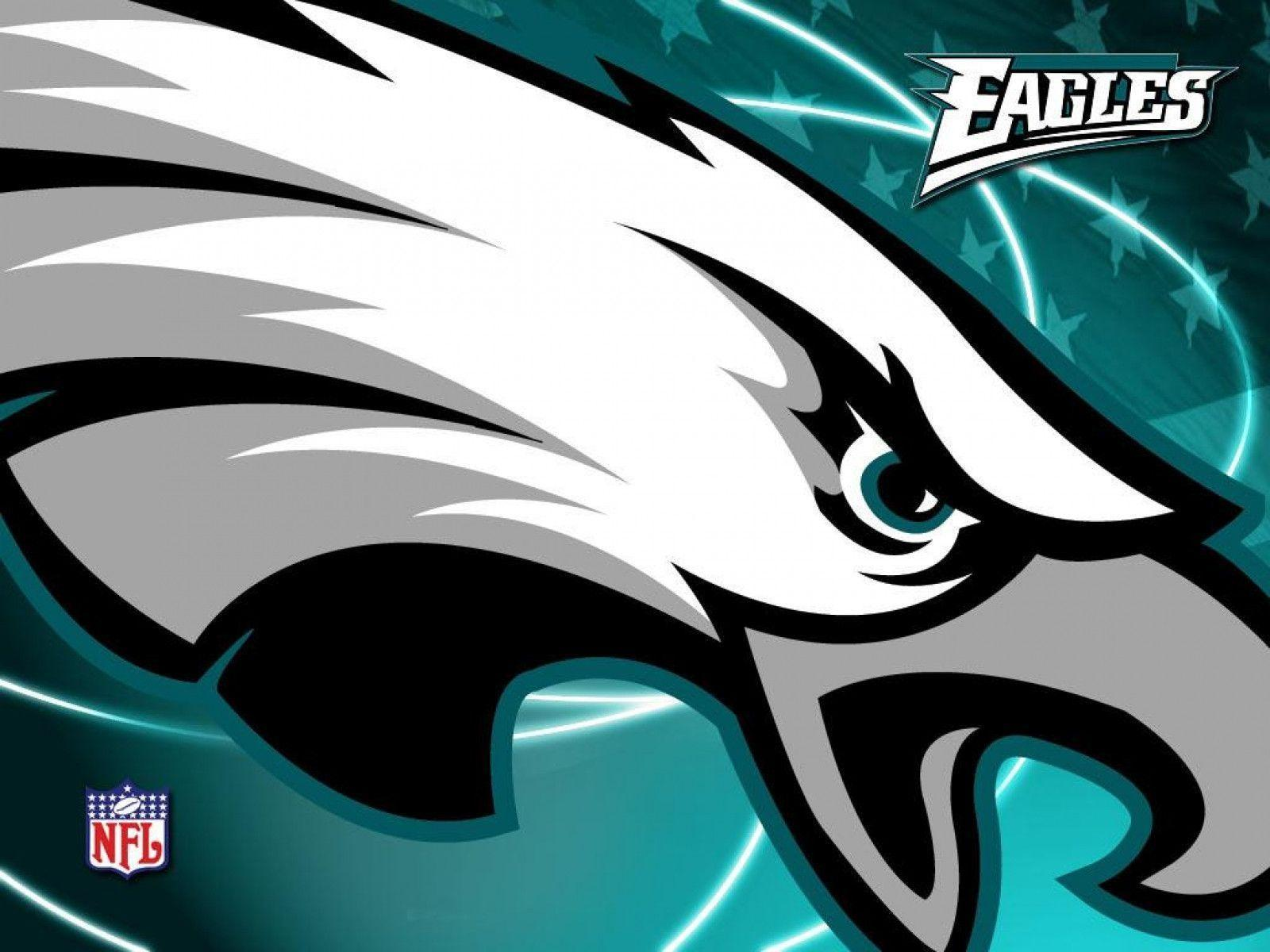 wallpaper eagles logo - photo #20