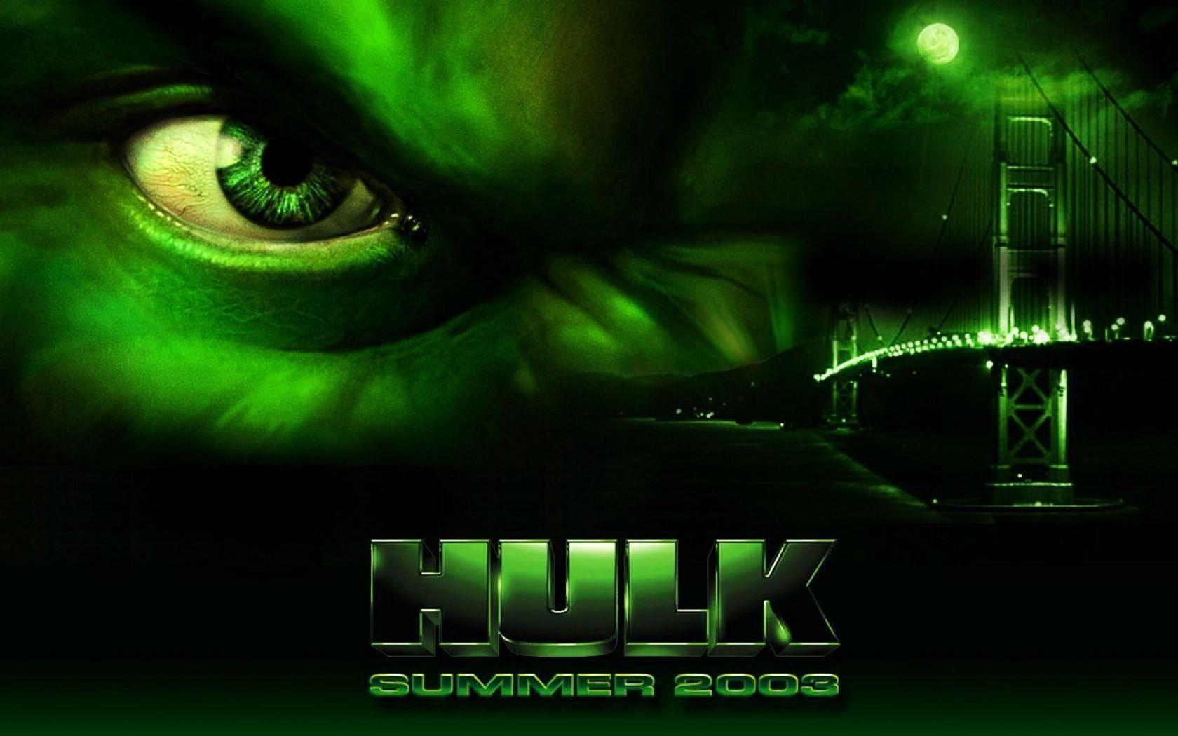 The Hulk Wallpaper The Wallpaper