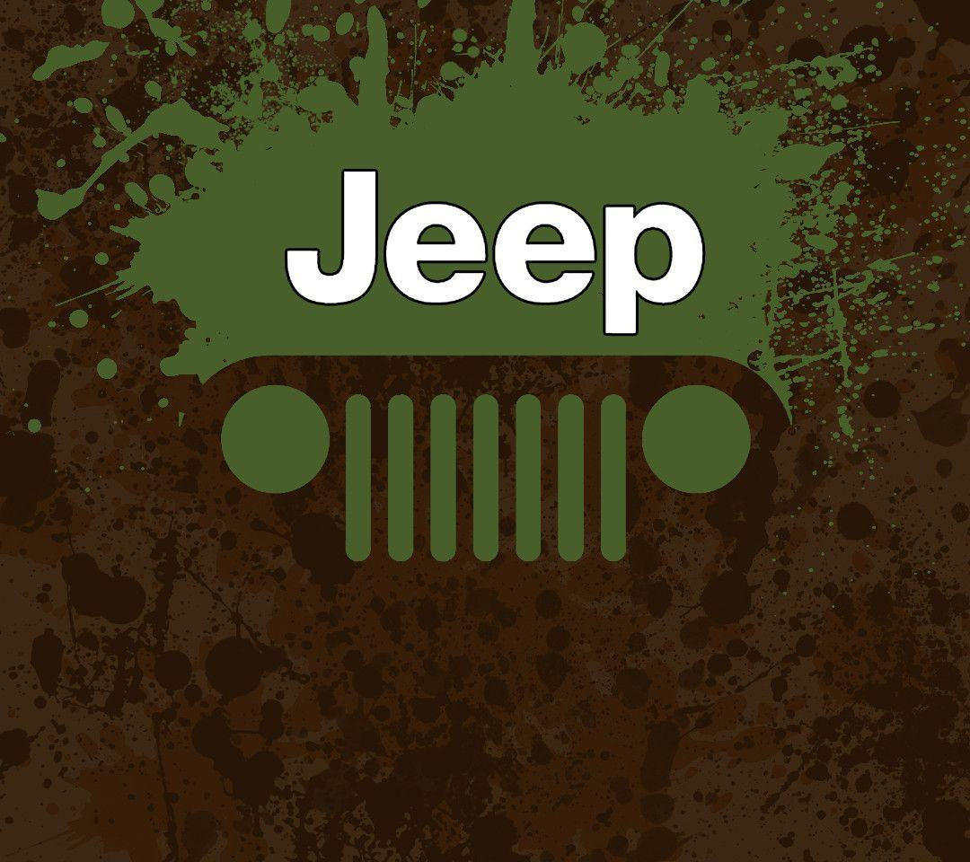 jeep logo wallpapers wallpaper cave