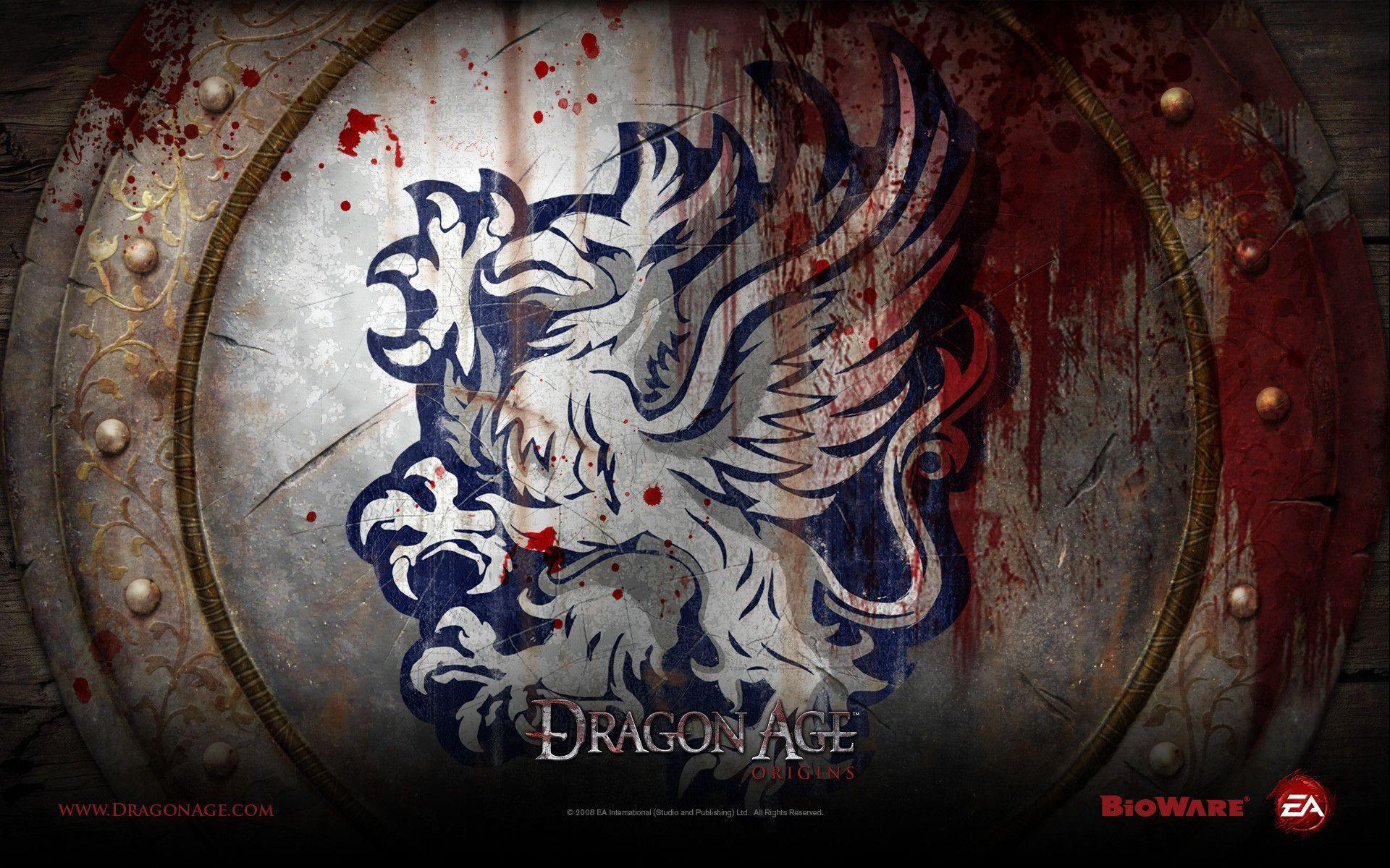 Dragon Age Origins Wallpapers HD