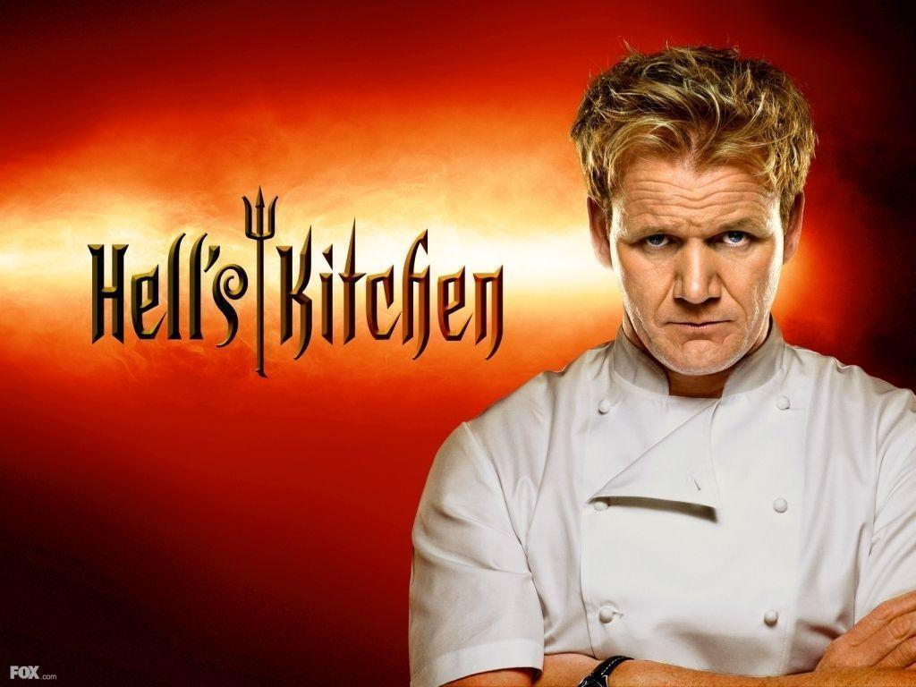 Gordon Ramsay Hells Kitchen Usa