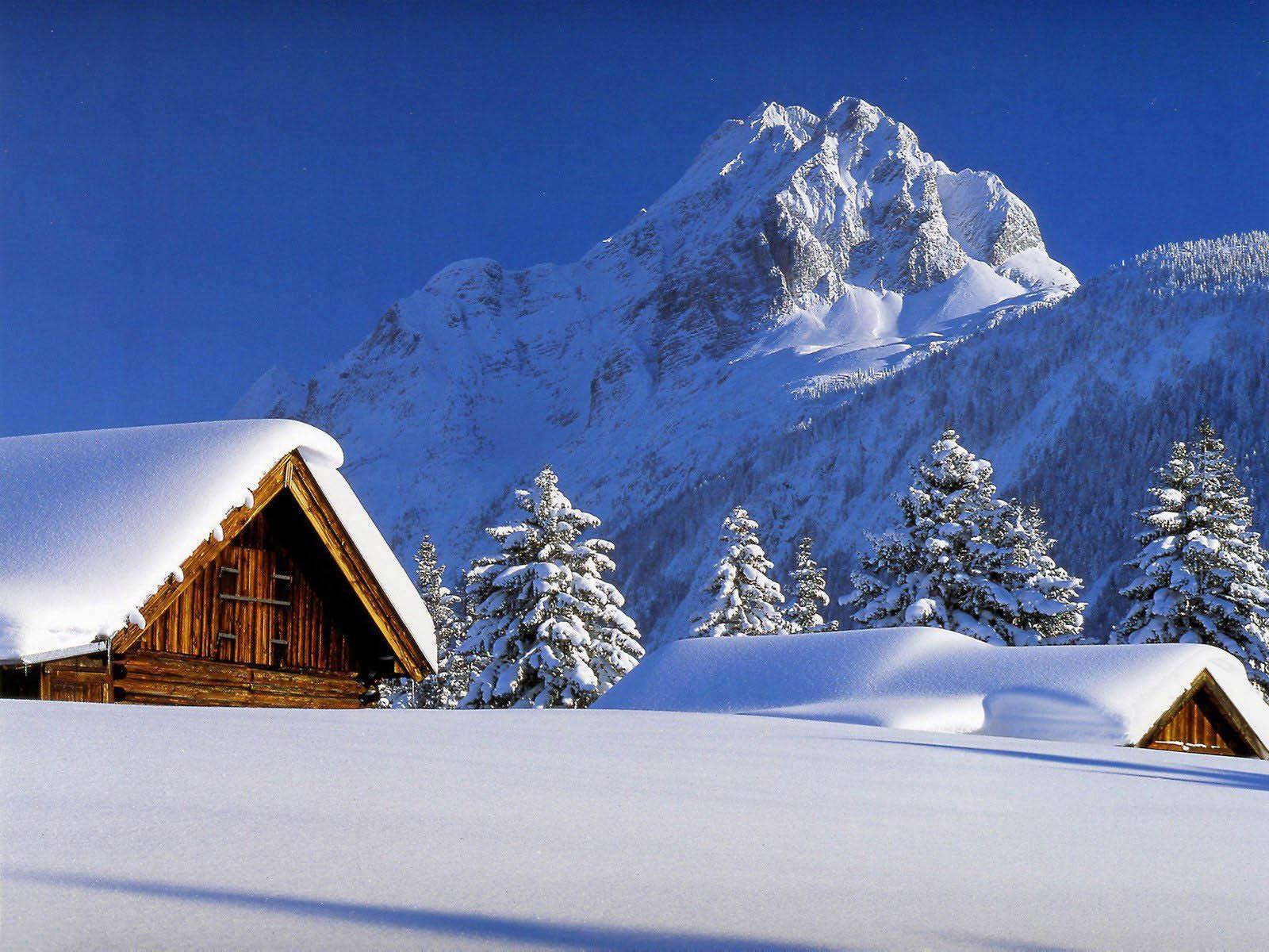 Snow wallpapers wallpaper cave - Snowy wallpaper ...