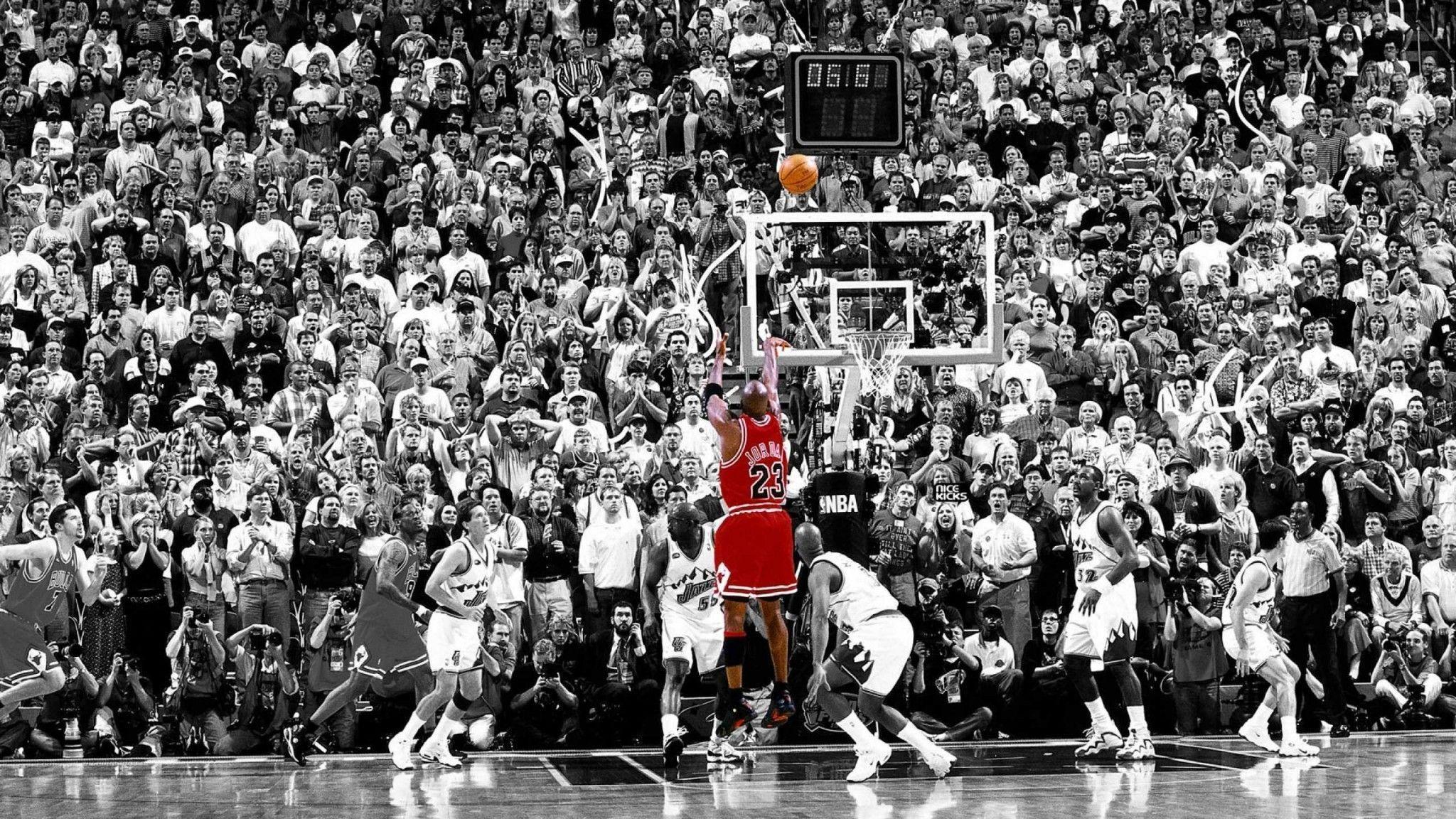 Michael Jordan Hd Wallpapers Page 0