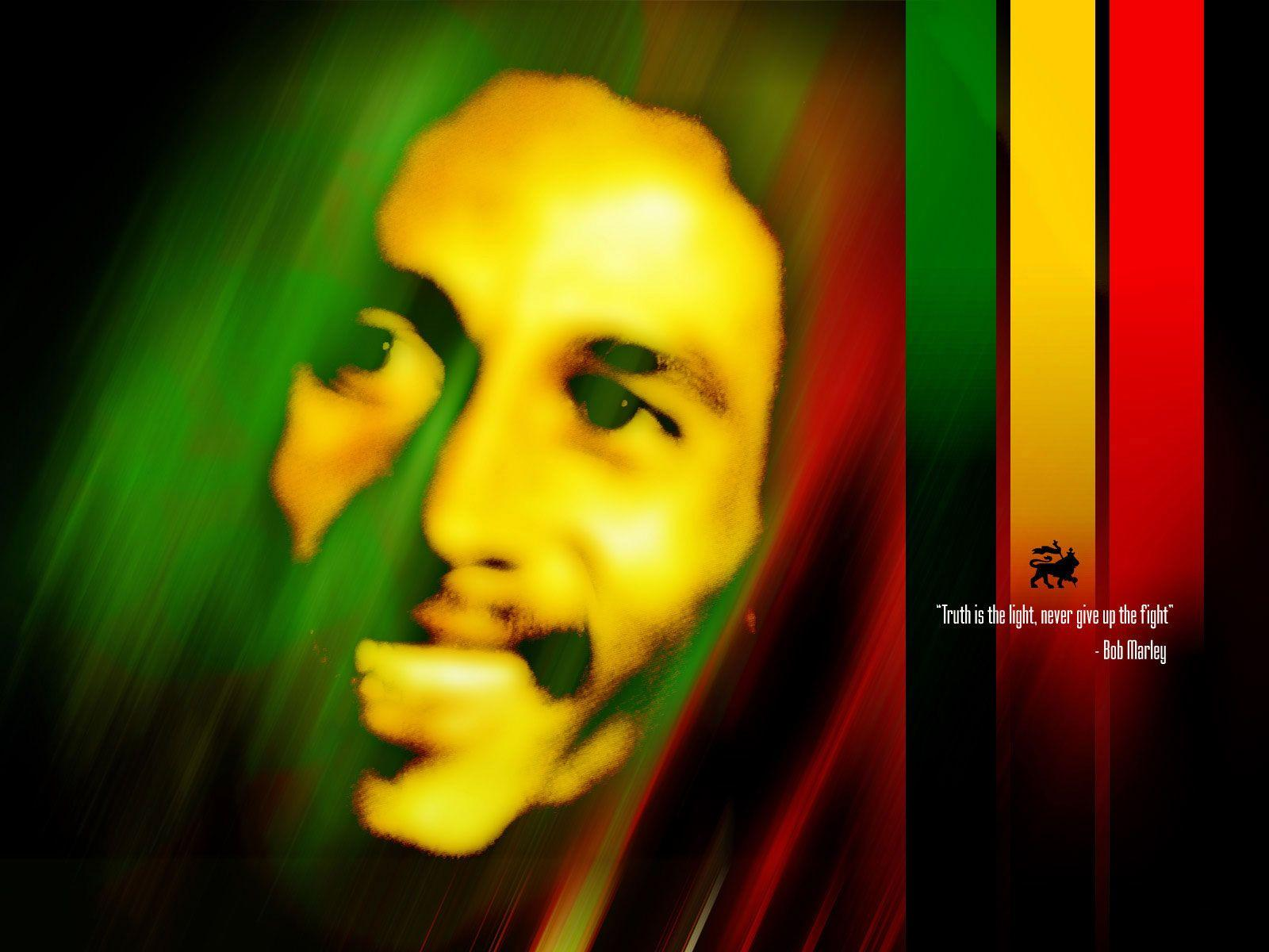 Bob Marley Backgrounds Hd Wallpapers 2 Wide