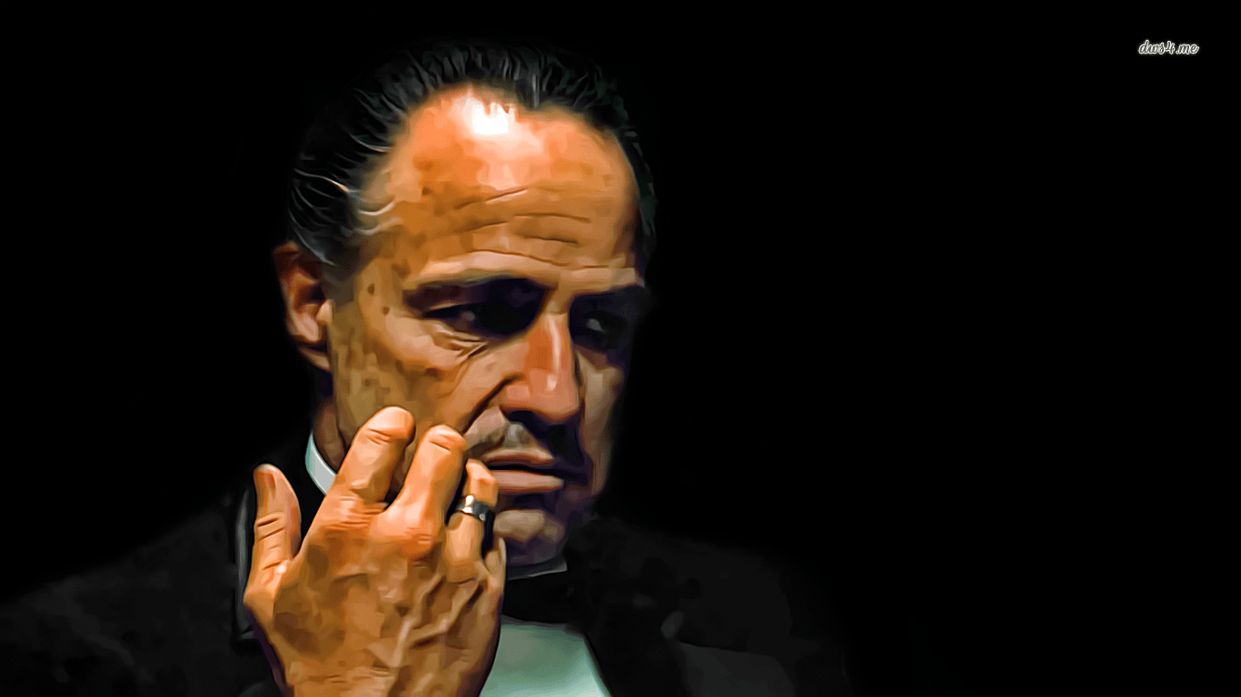 the godfather wallpapers wallpaper cave
