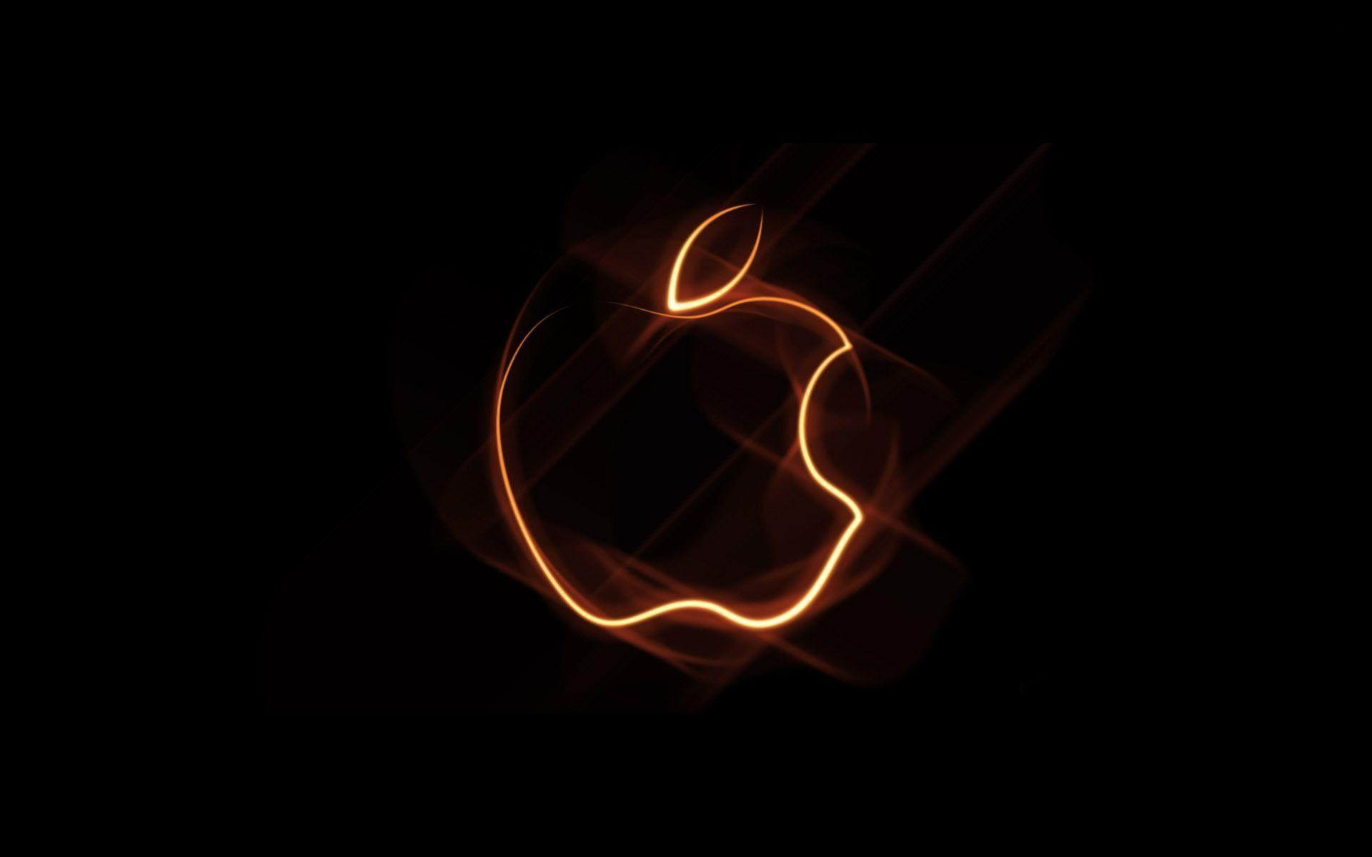 Official Apple Logo Wallpapers Cool HD