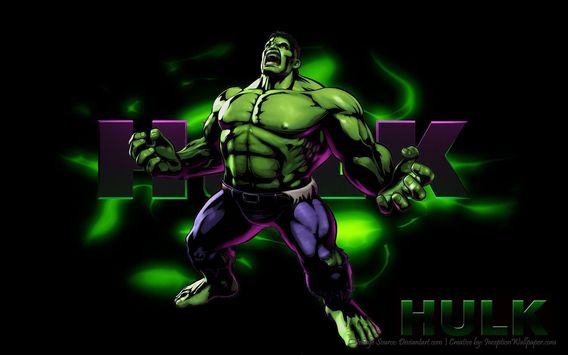 Hulk Wallpapers - Full HD wallpaper search - page 7