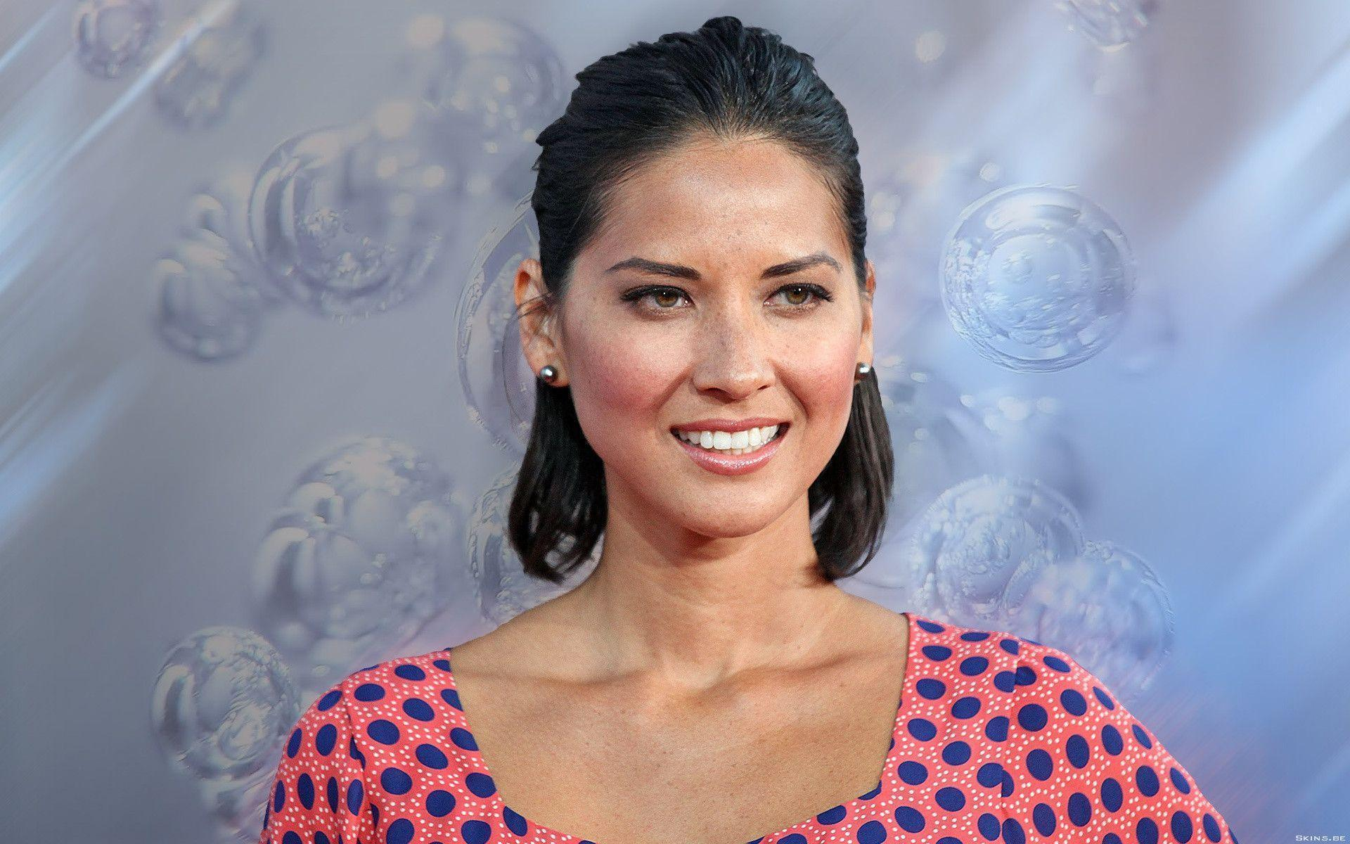 Olivia Munn, Wallpaper, Wallpapers