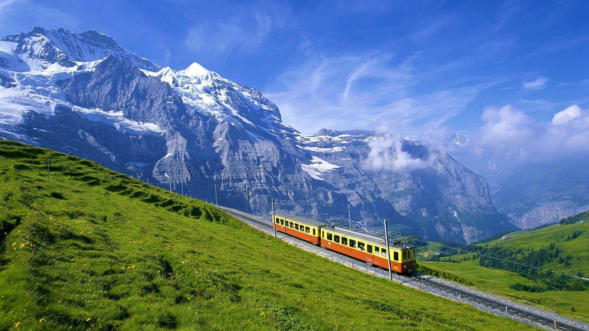 Switzerland HD Wallpapers - HD Wallpapers Inn