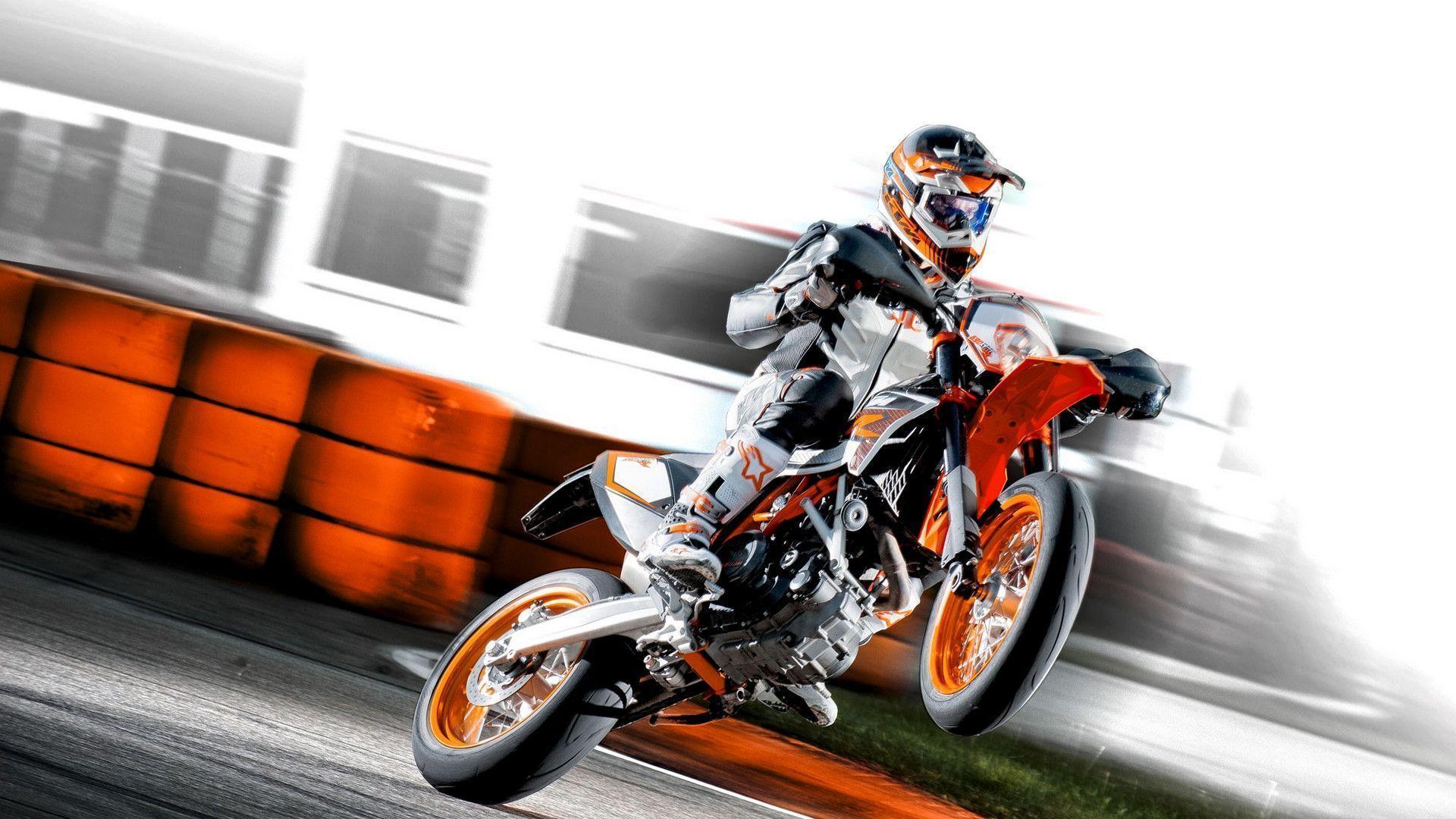35 KTM Wallpapers | KTM Backgrounds