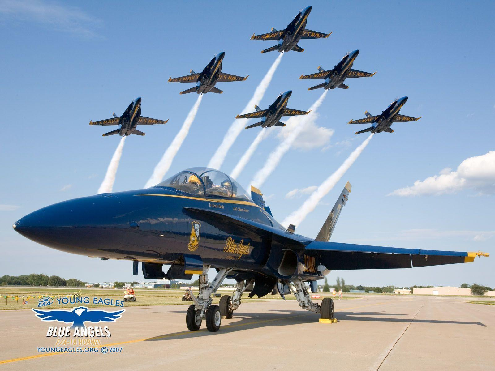 pin blue angels hd - photo #19