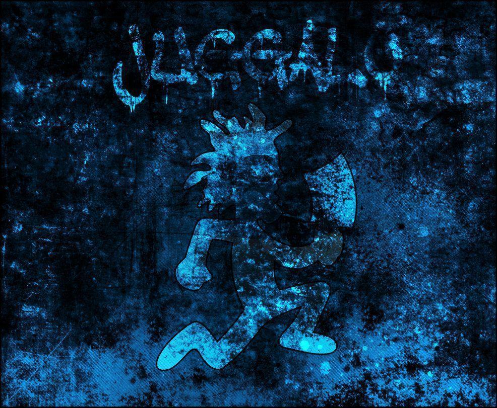 Juggalo Wallpaper By RavenRyusuCreative On DeviantArt