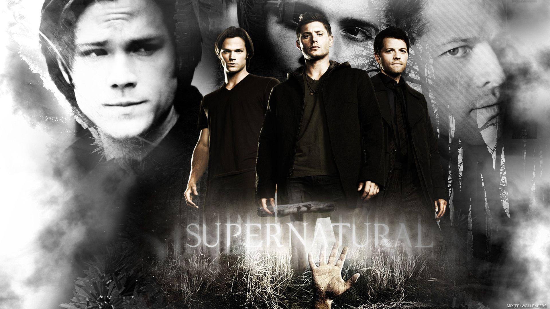 Supernatural Background 9