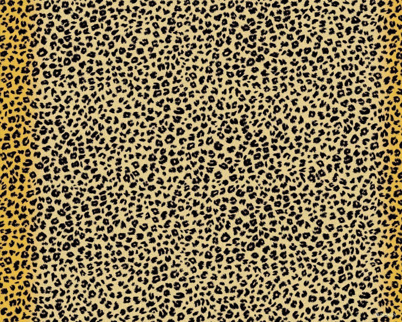 cheetah - The Cheetah Girls Wallpaper (18676839) - Fanpop