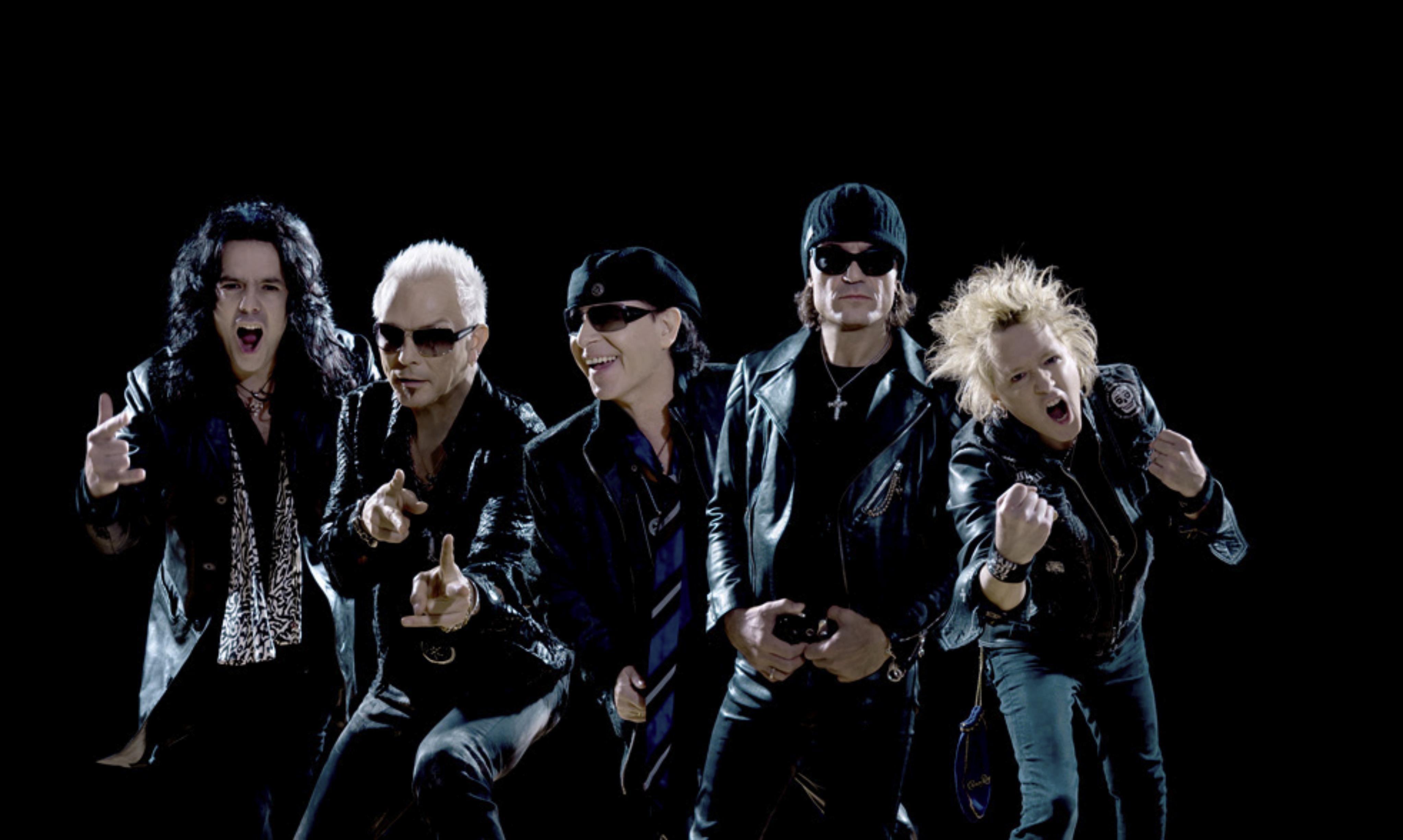 The animals band logo scorpions band logo - Scorpions Band Guns N Roses Wallpapers