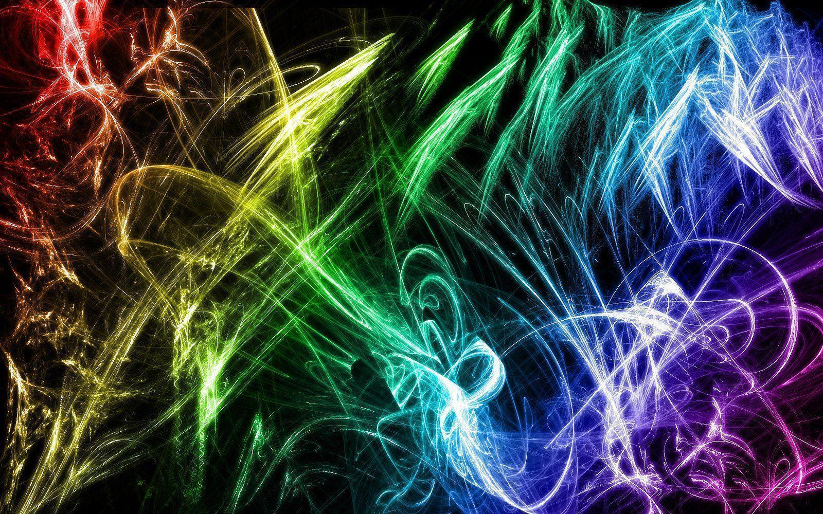 Cool Colorful Backgrounds - Wallpaper Cave - photo#9
