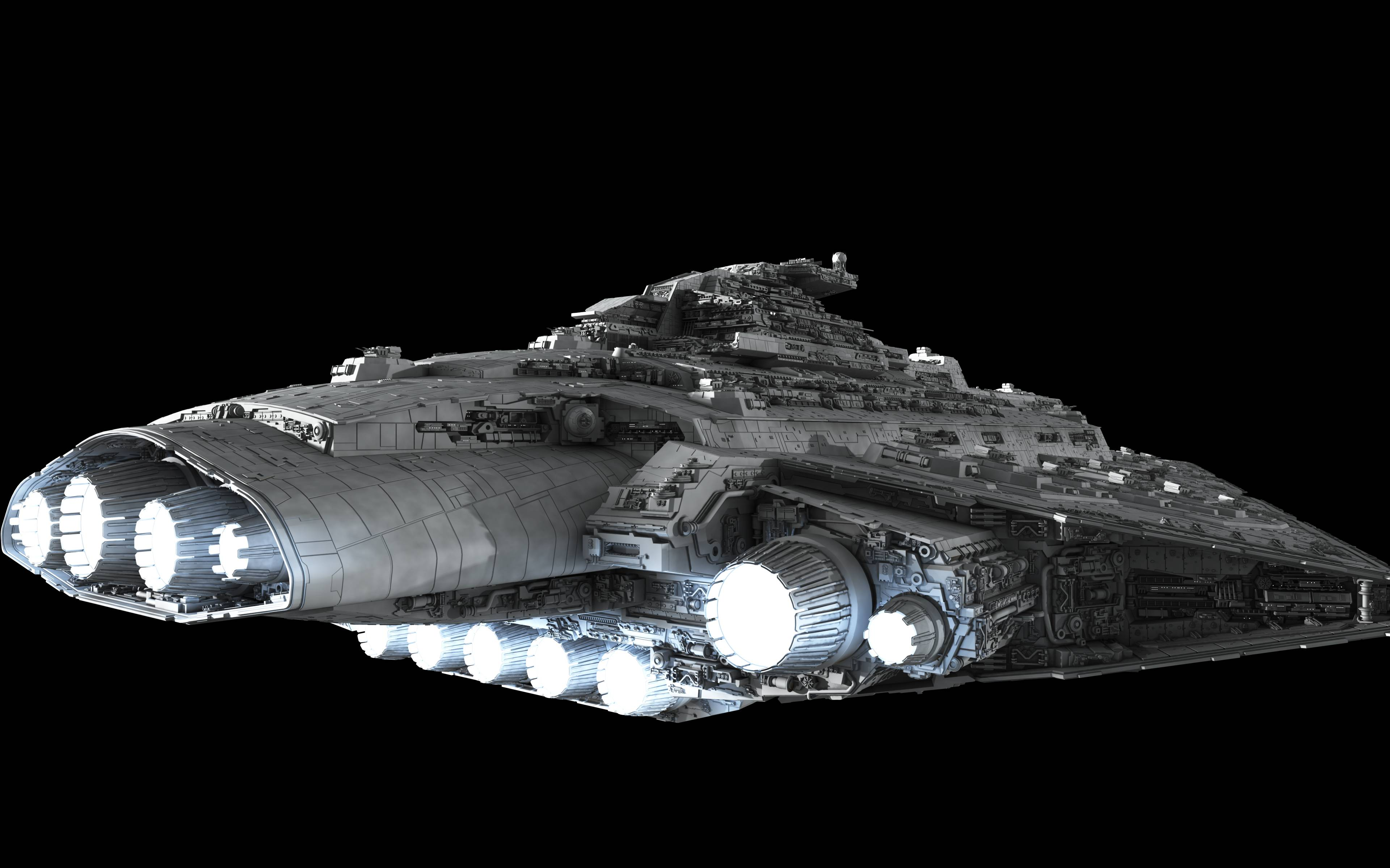 Large hi-resolution Star Destroyer wallpapers | So, this is what I ..