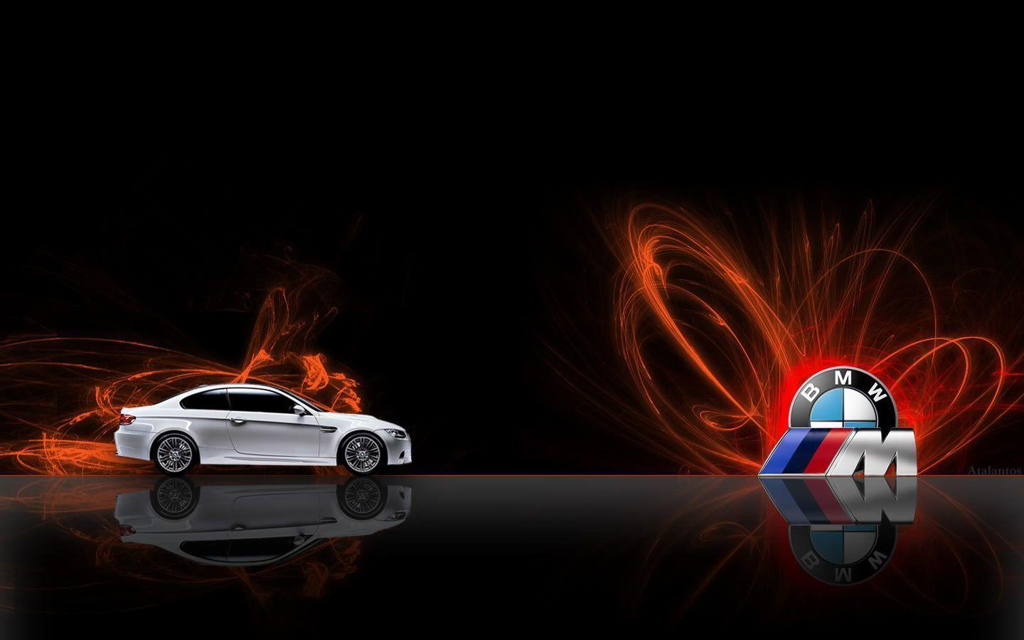 Wallpapers For > Bmw M Power Wallpapers