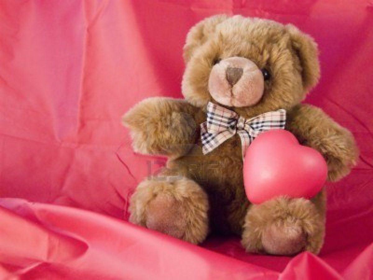 Cute Teddy Bears Wallpapers - Wallpaper Cave