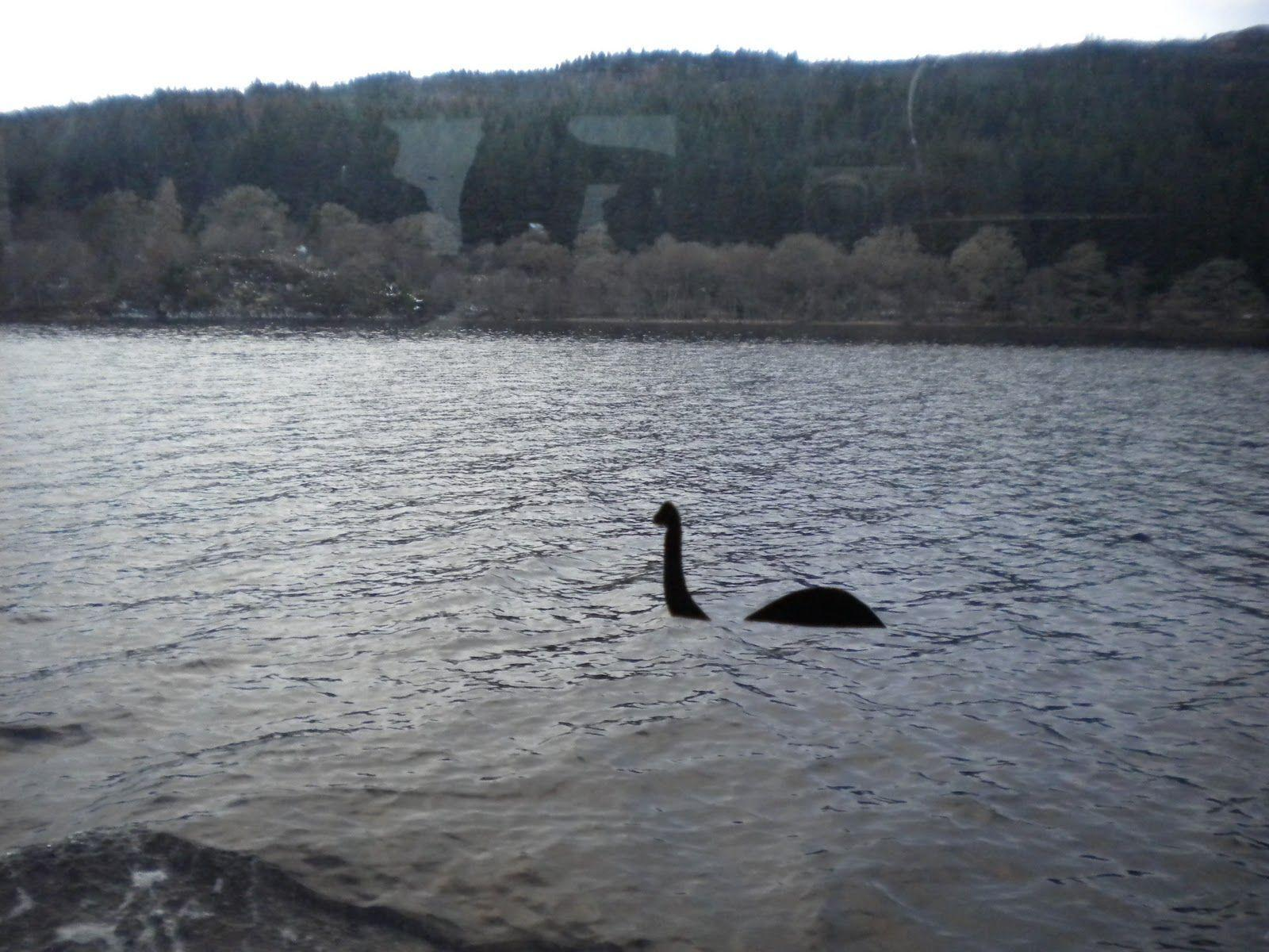 Loch Ness Monster Wallpapers - Wallpaper Cave