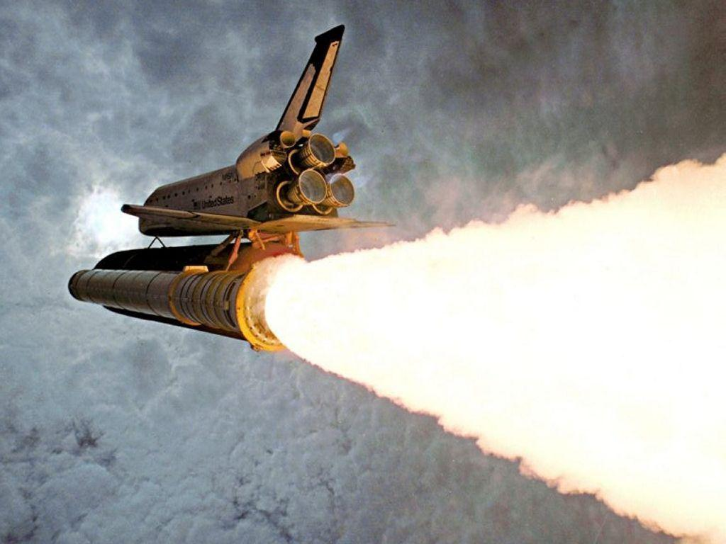 space shuttle columbia wallpaper - photo #27