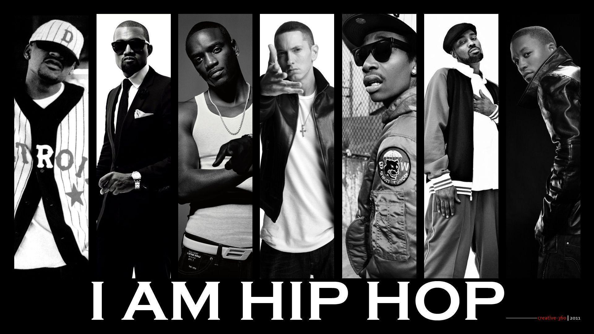 Hip Hop Wallpapers - Wallpaper Cave