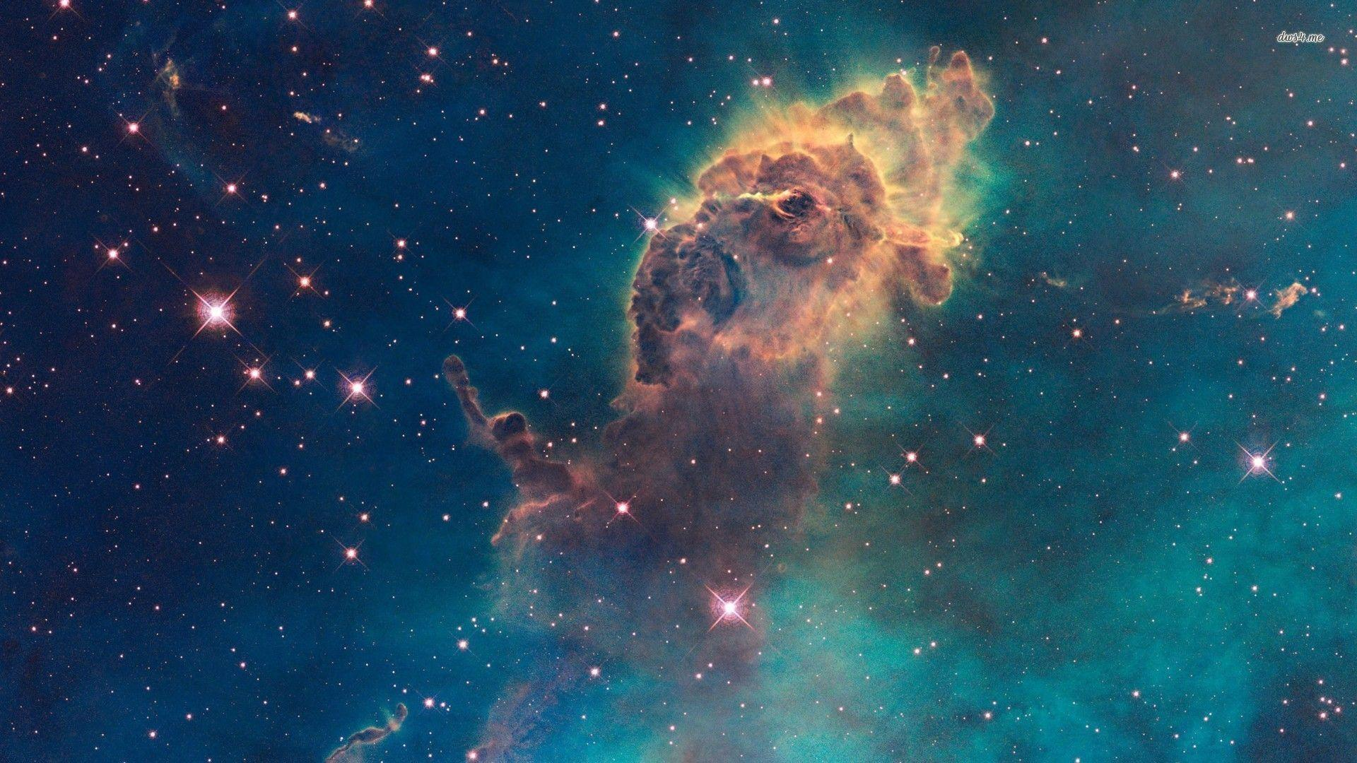 Carina Nebula Wallpapers - Wallpaper Cave