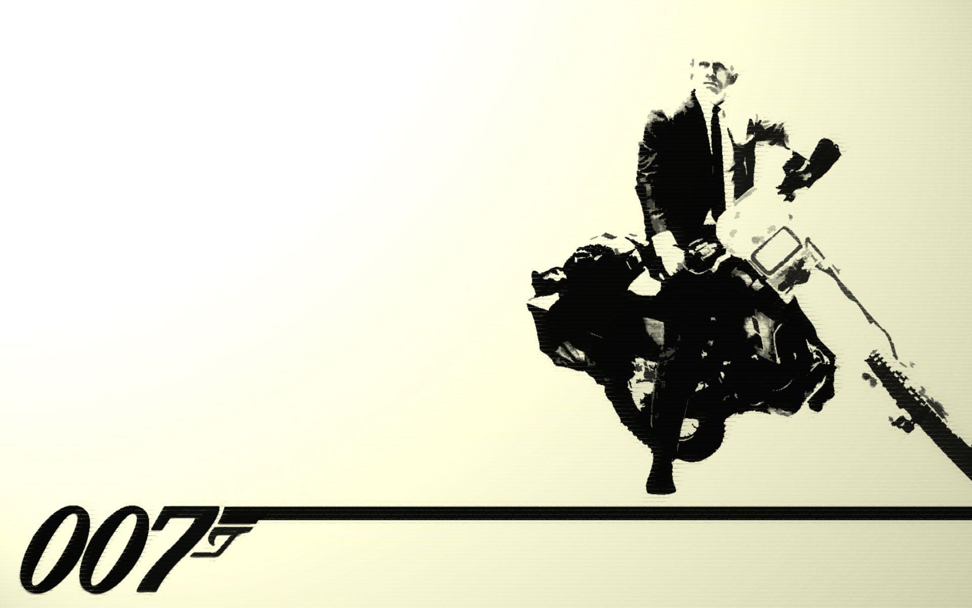 James Bond Skyfall Wallpaper Download  Freewarede