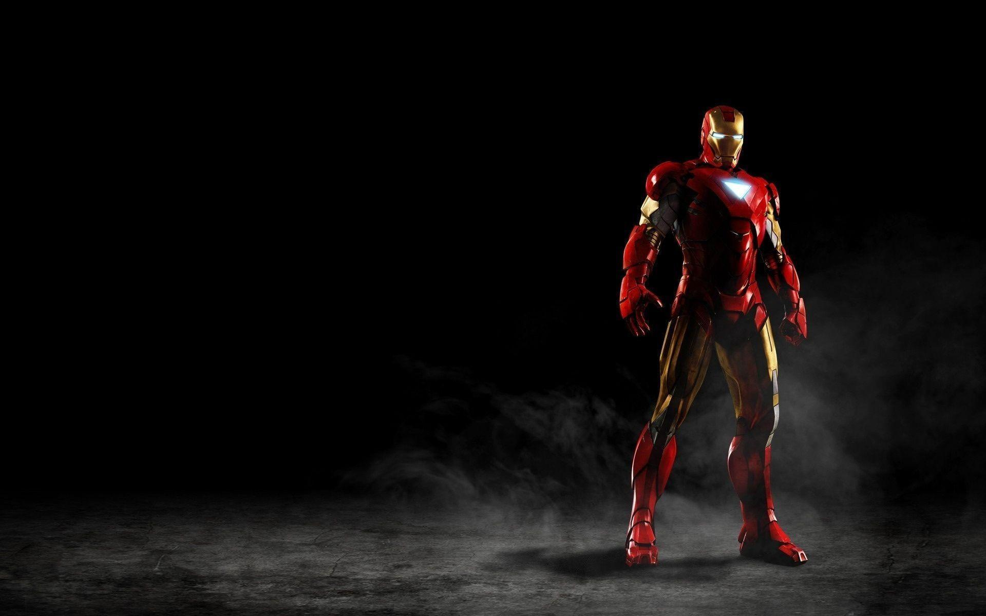Iron Man 2 Wallpapers HD Wallpaper Cave