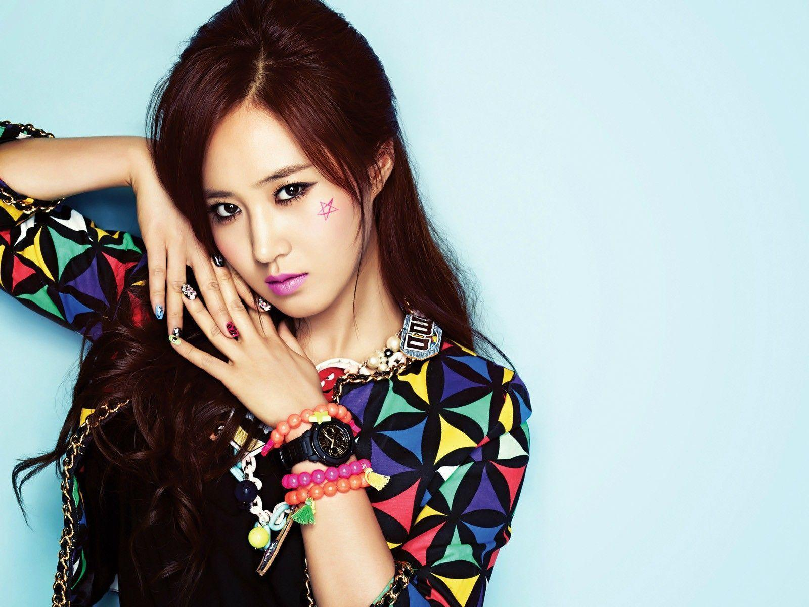 yuri snsd wallpaper 2013 - photo #10