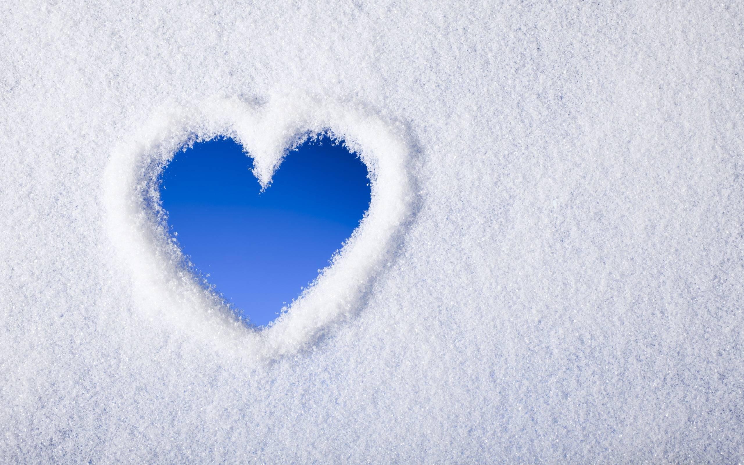 blue heart wallpapers wallpaper cave