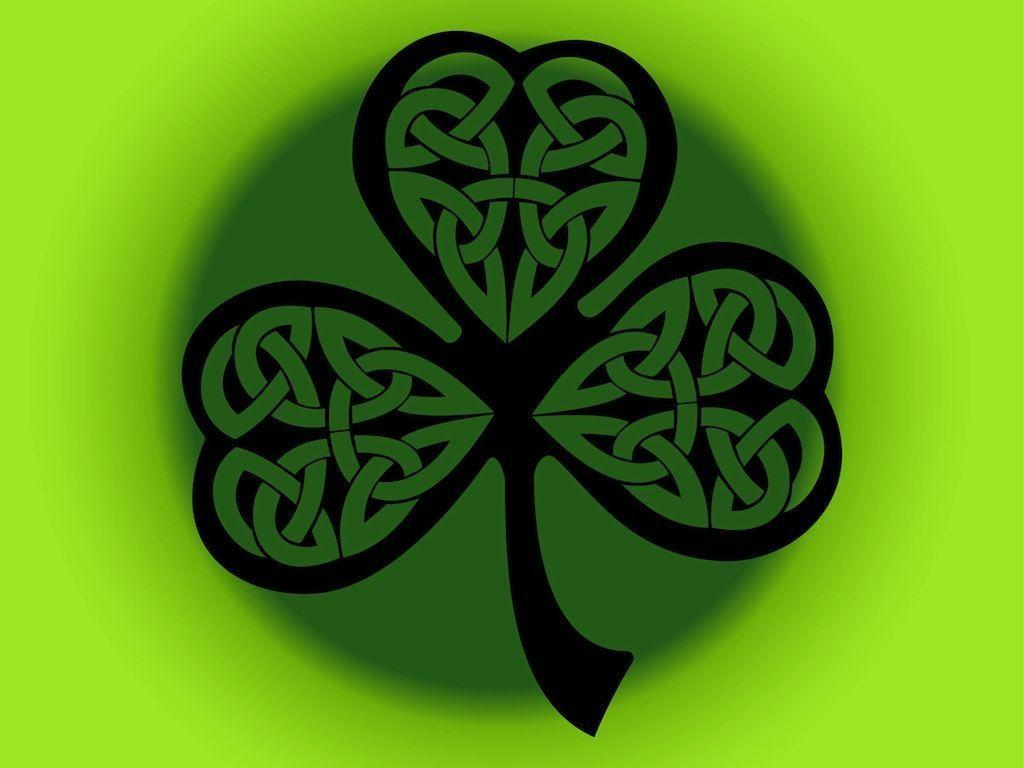Four Leaf Clover Wallpapers 5461 Wallpapers