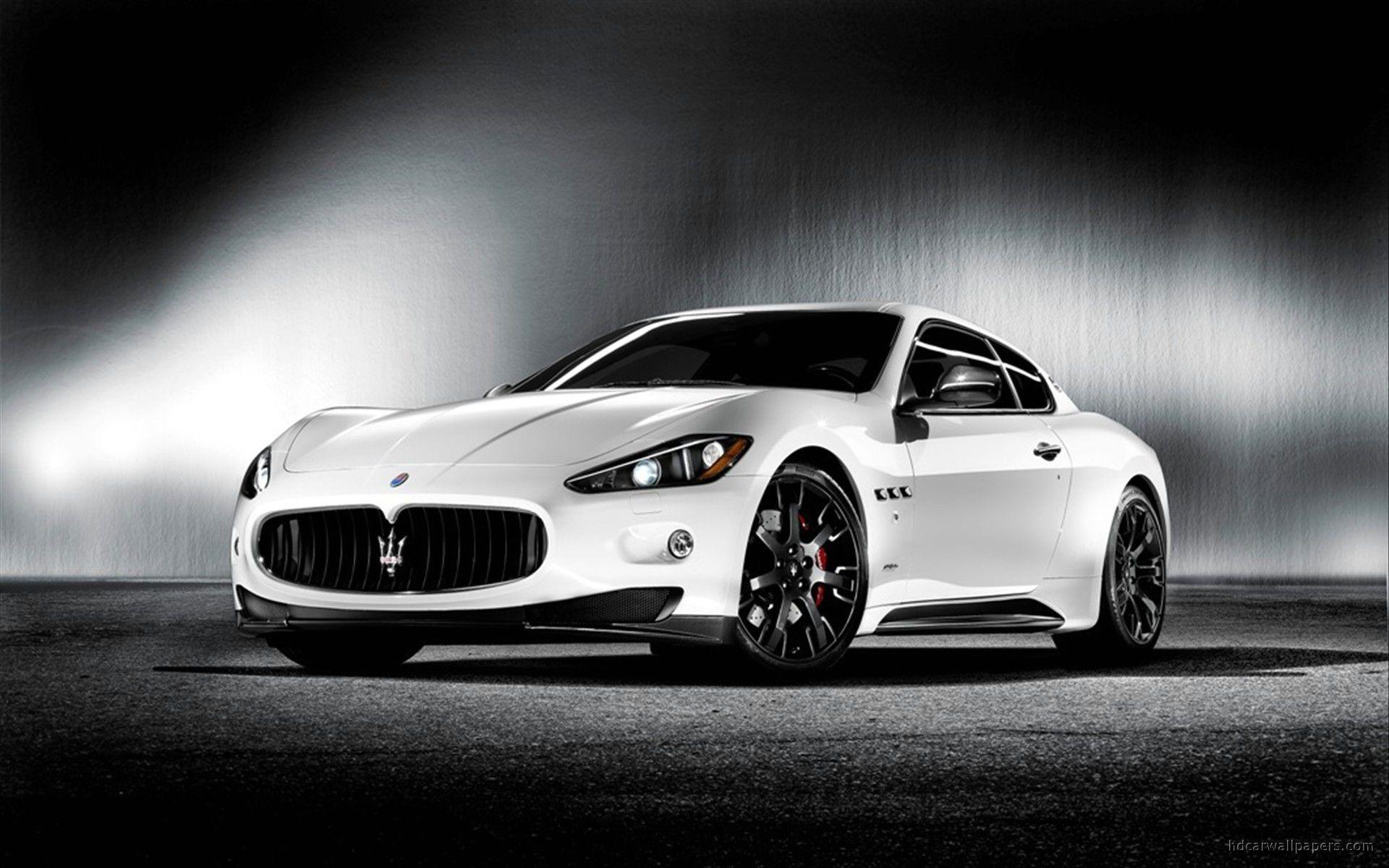 Maserati hd wallpaper - photo#19
