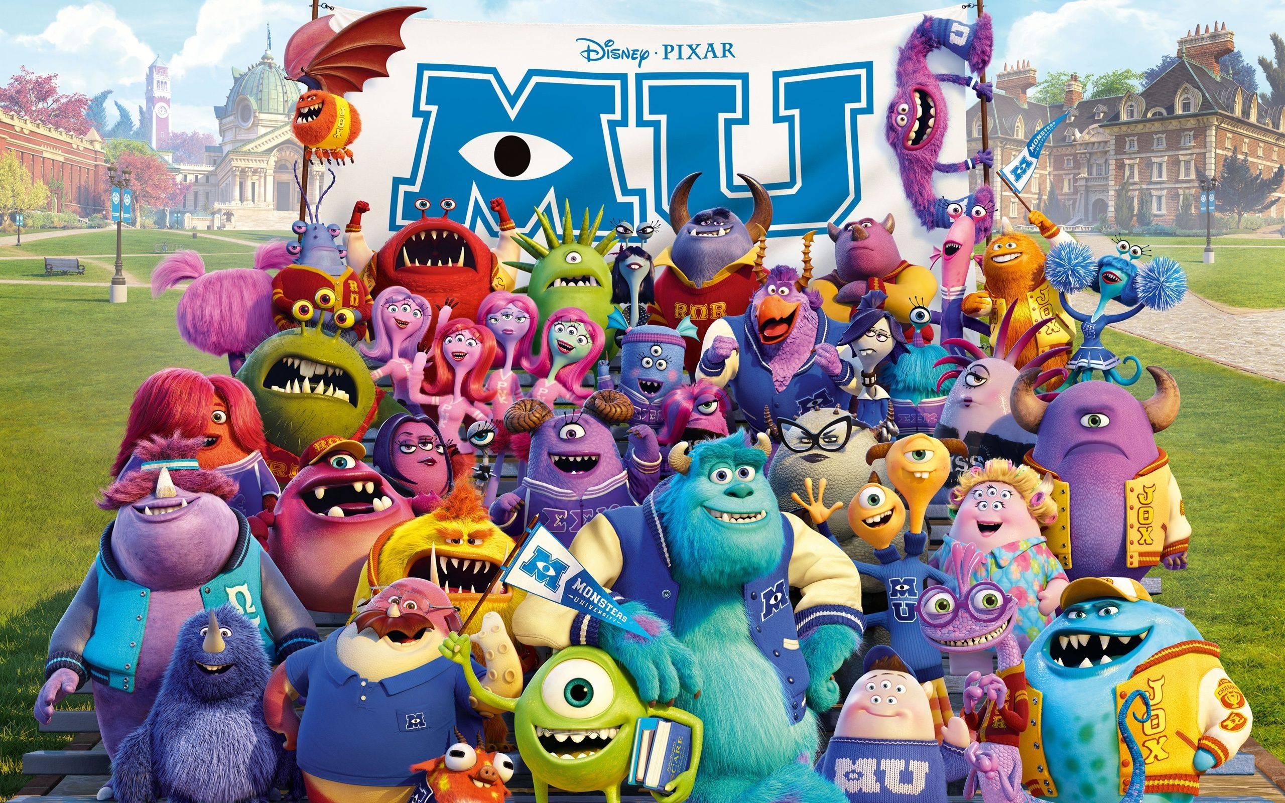 Disney images Top 10 Favorite Animated Disney Movies HD wallpaper ...