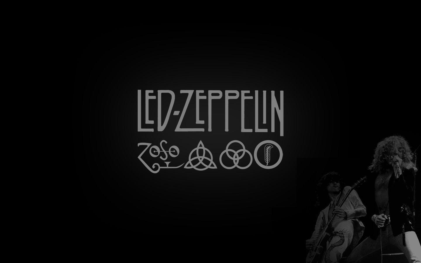 Wallpapers For > Led Zeppelin Wallpapers