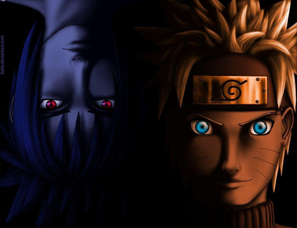 Cool Naruto Shippuden Wallpapers - Wallpaper Cave