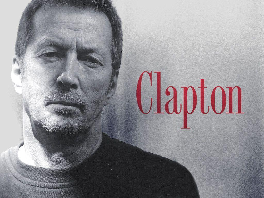 Pin Eric Clapton Wallpapers