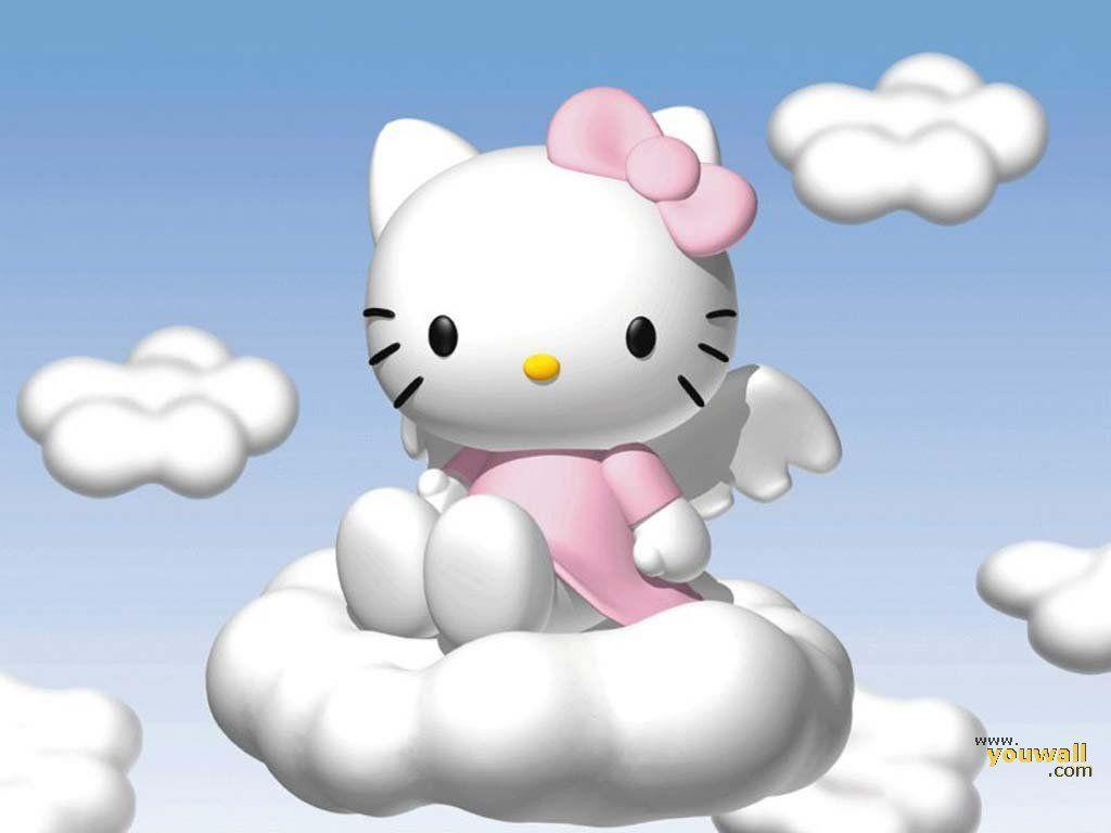 pictures of the real hello kitty - Free Download Wallpaper Desktop ...