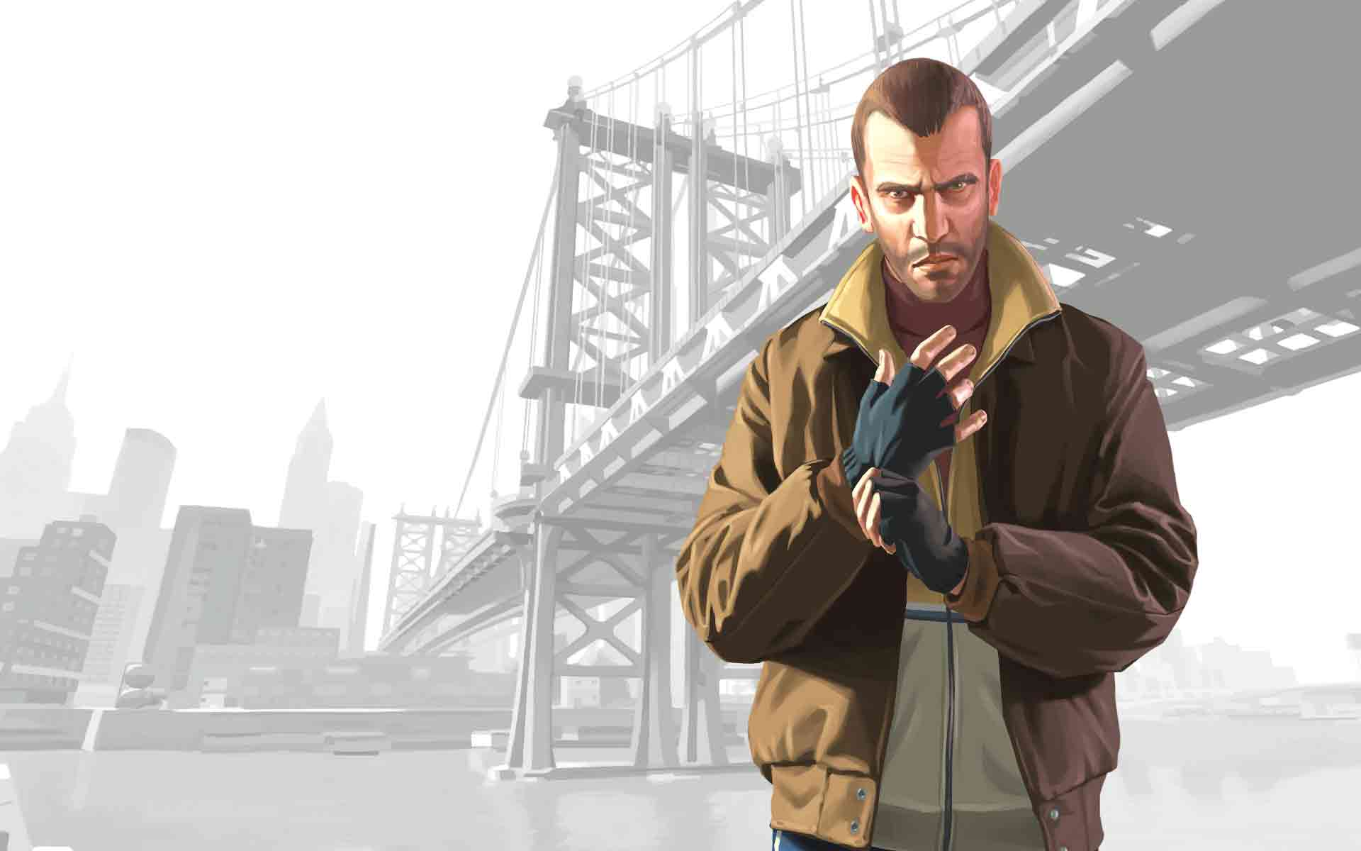 Gta4 Wallpapers - Wallpaper Cave