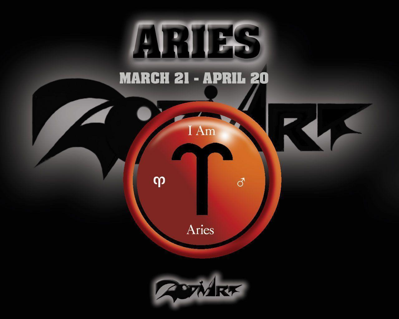 aries sign wallpaper - photo #11
